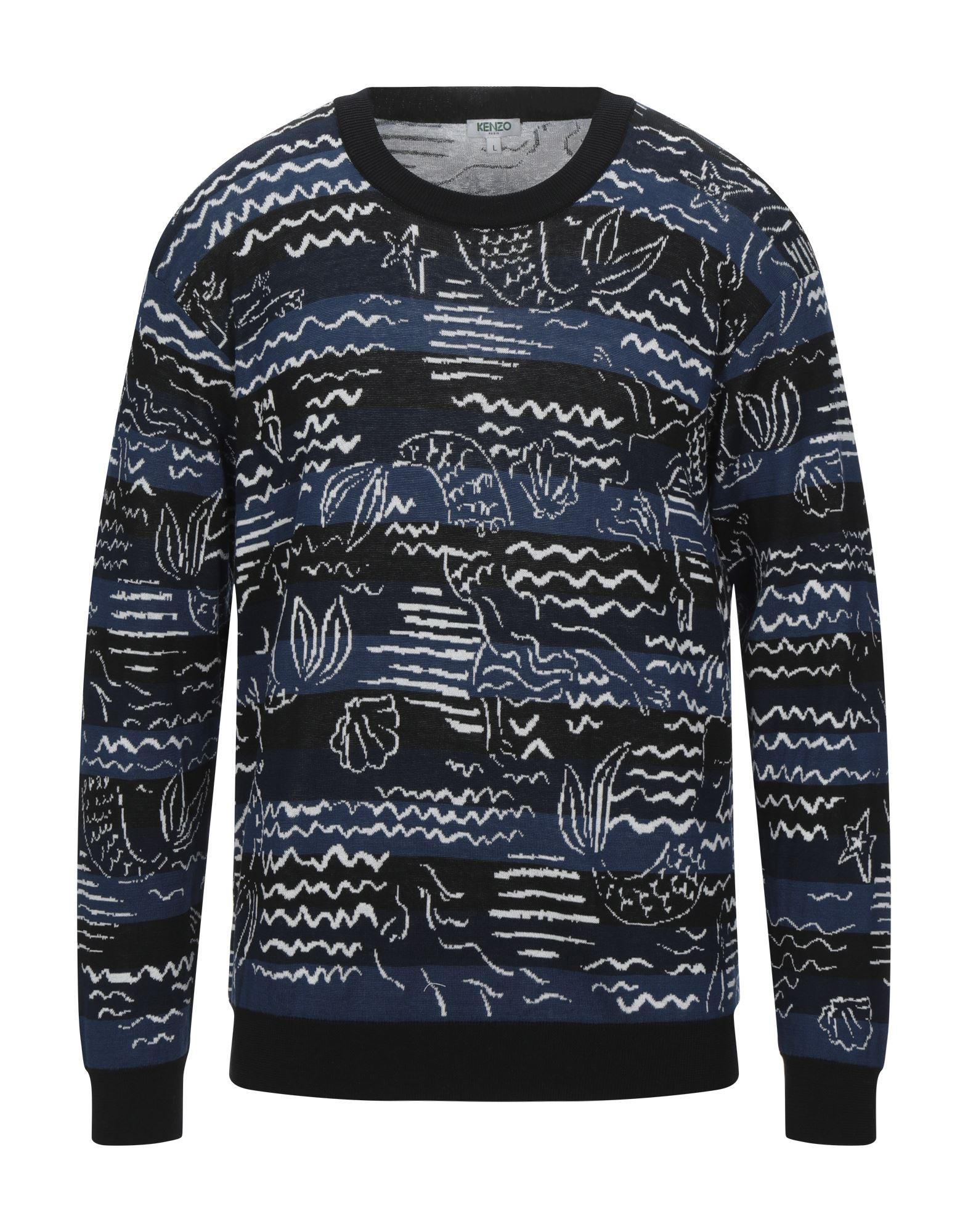KENZO Sweaters - Item 14092421