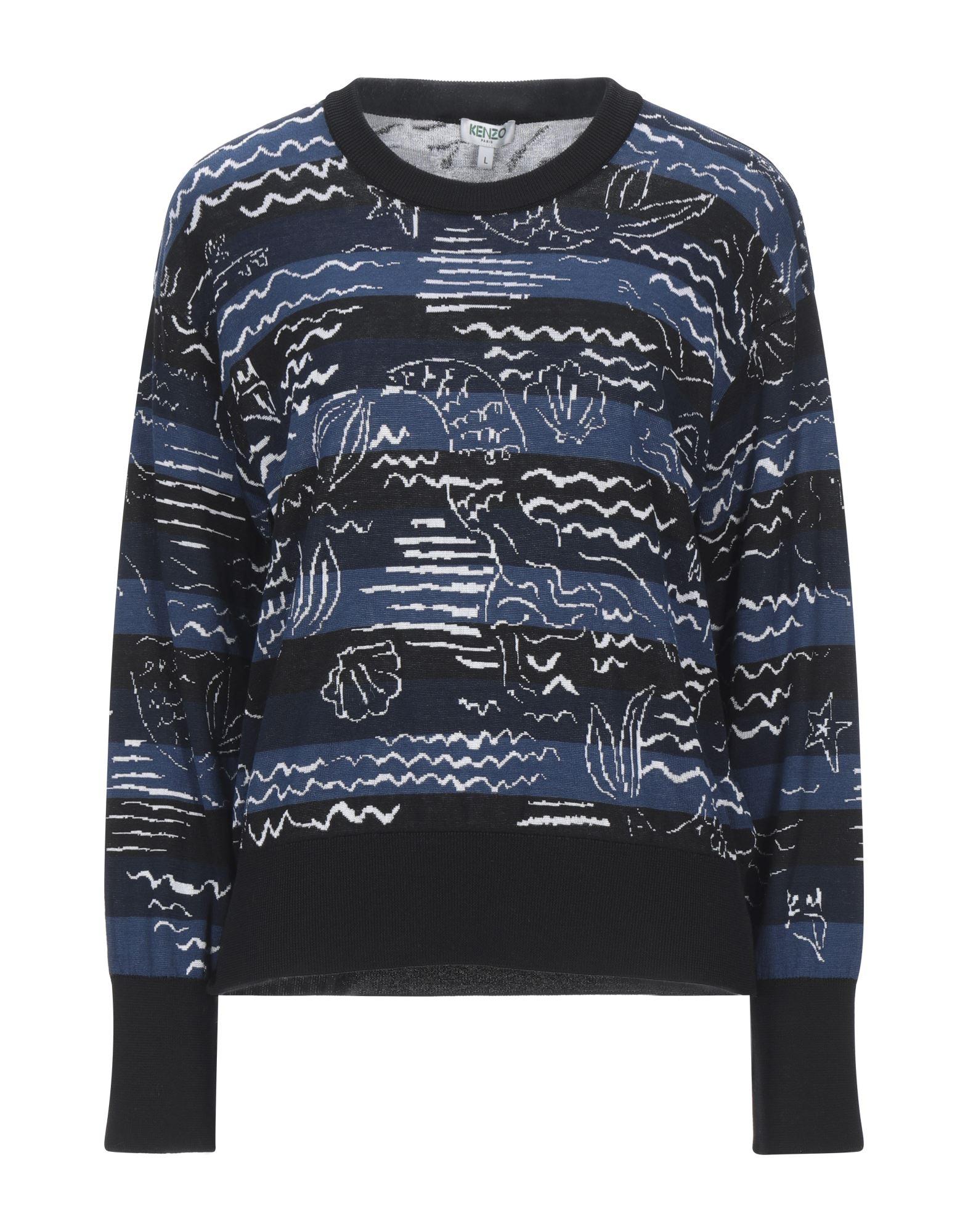 KENZO Sweaters - Item 14093717