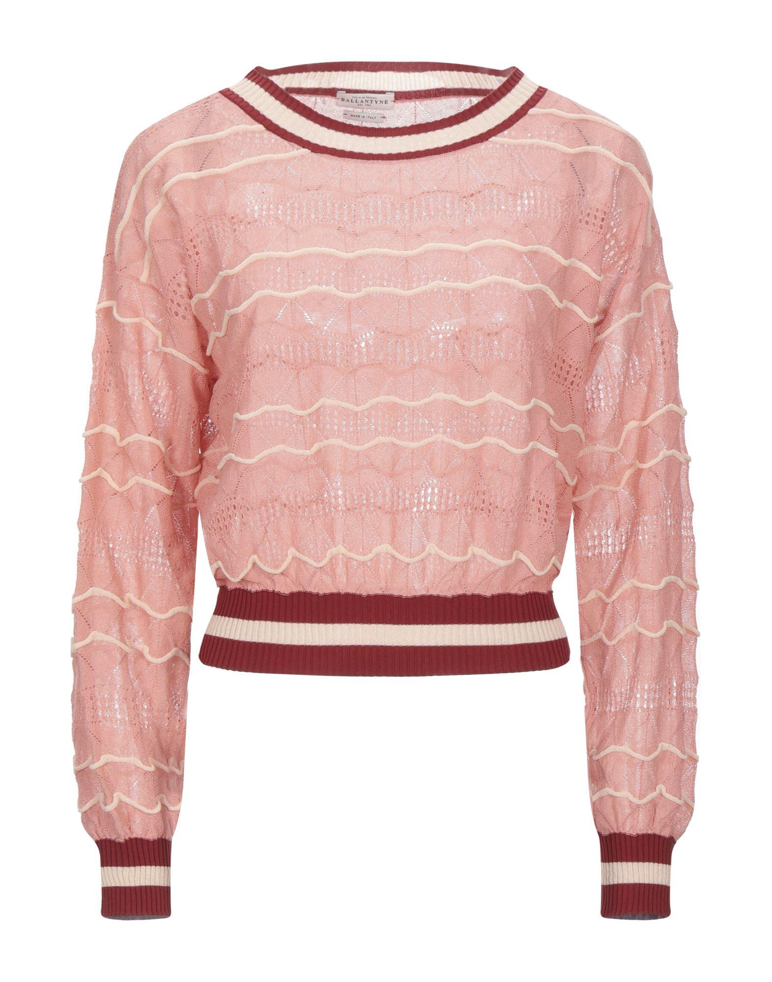 BALLANTYNE Sweaters - Item 14094786