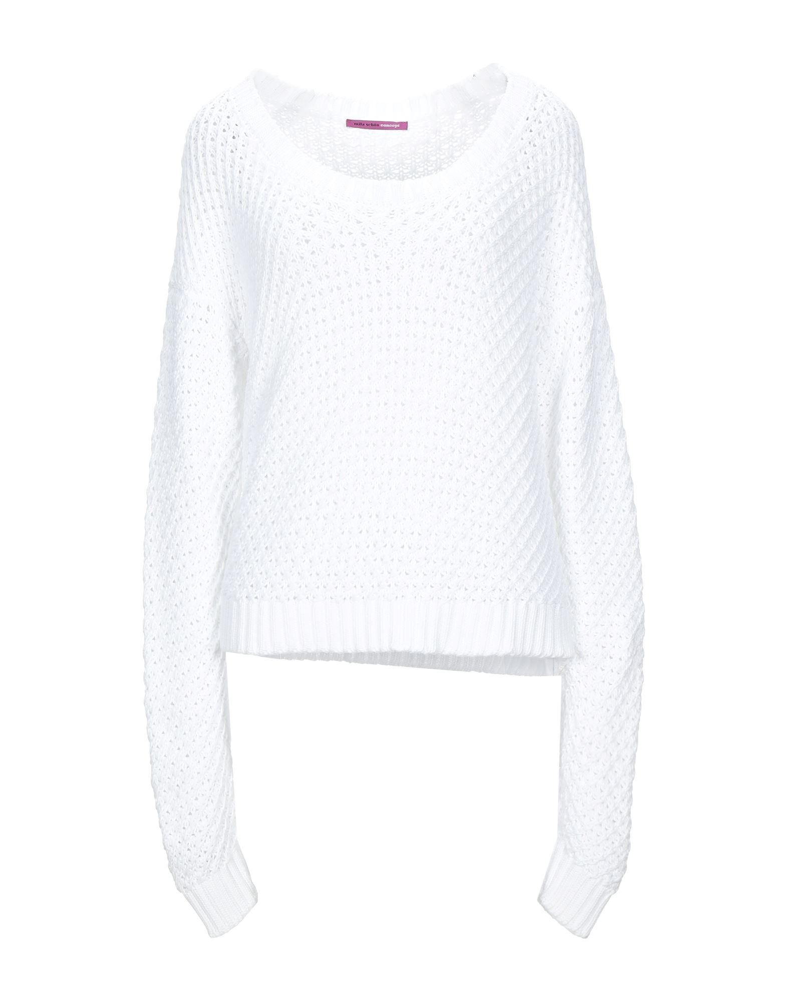 MILA SCHÖN CONCEPT Свитер mila schön concept свитер