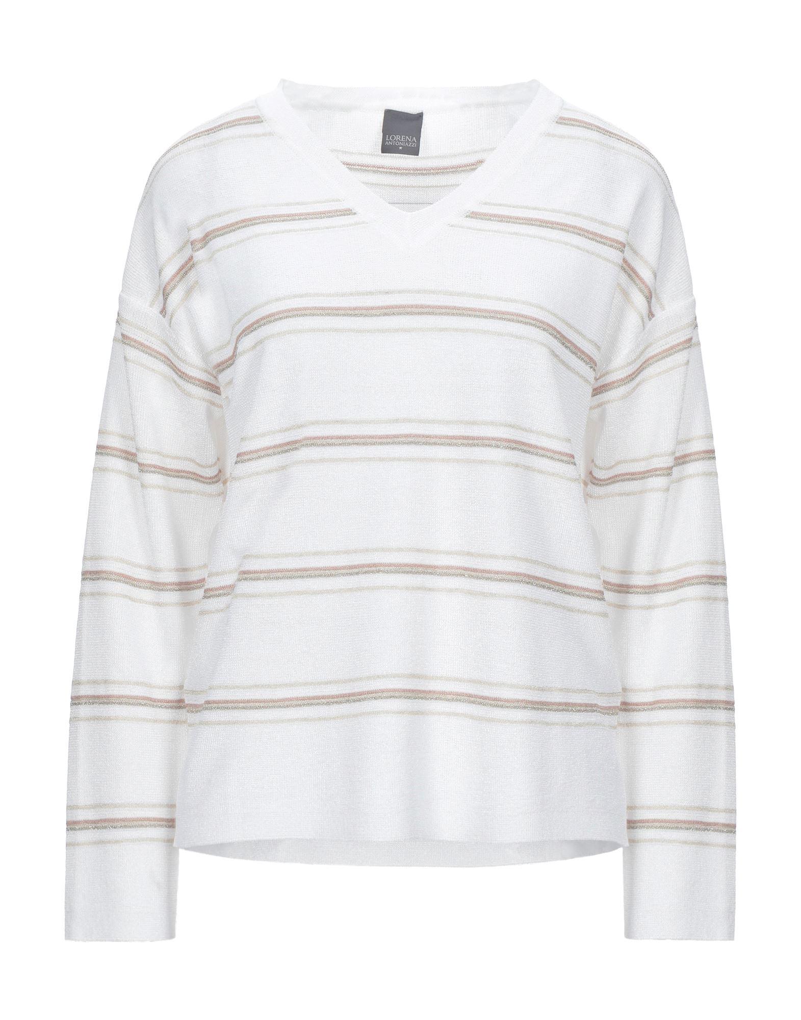 LORENA ANTONIAZZI Sweaters - Item 14104330