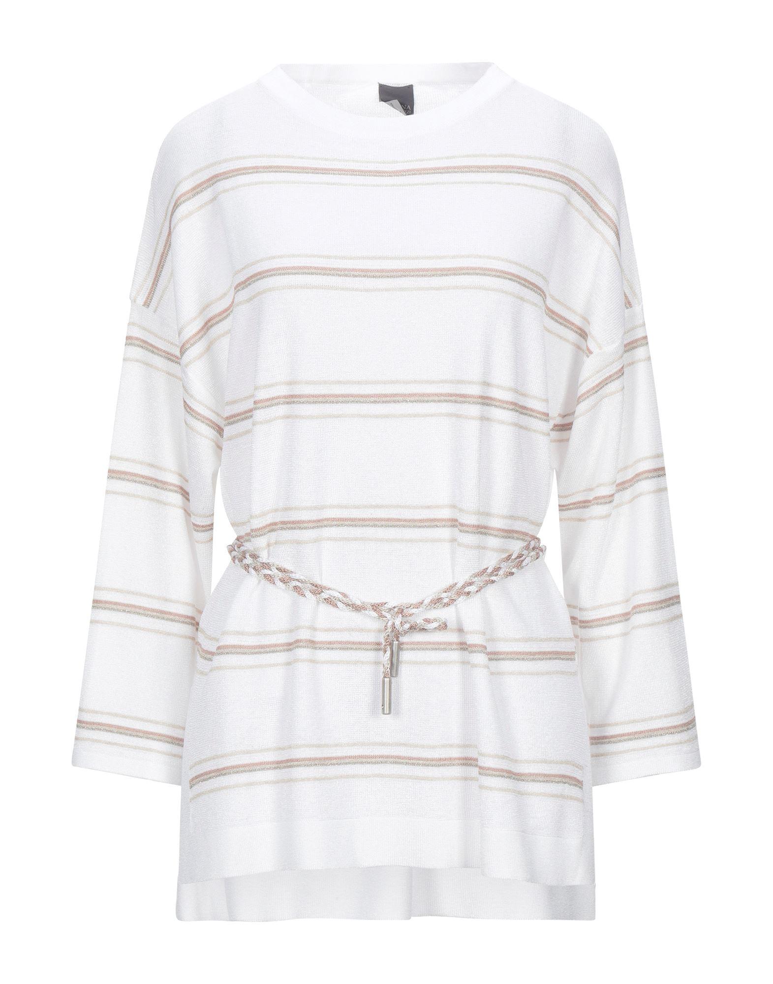 LORENA ANTONIAZZI Sweaters - Item 14104343