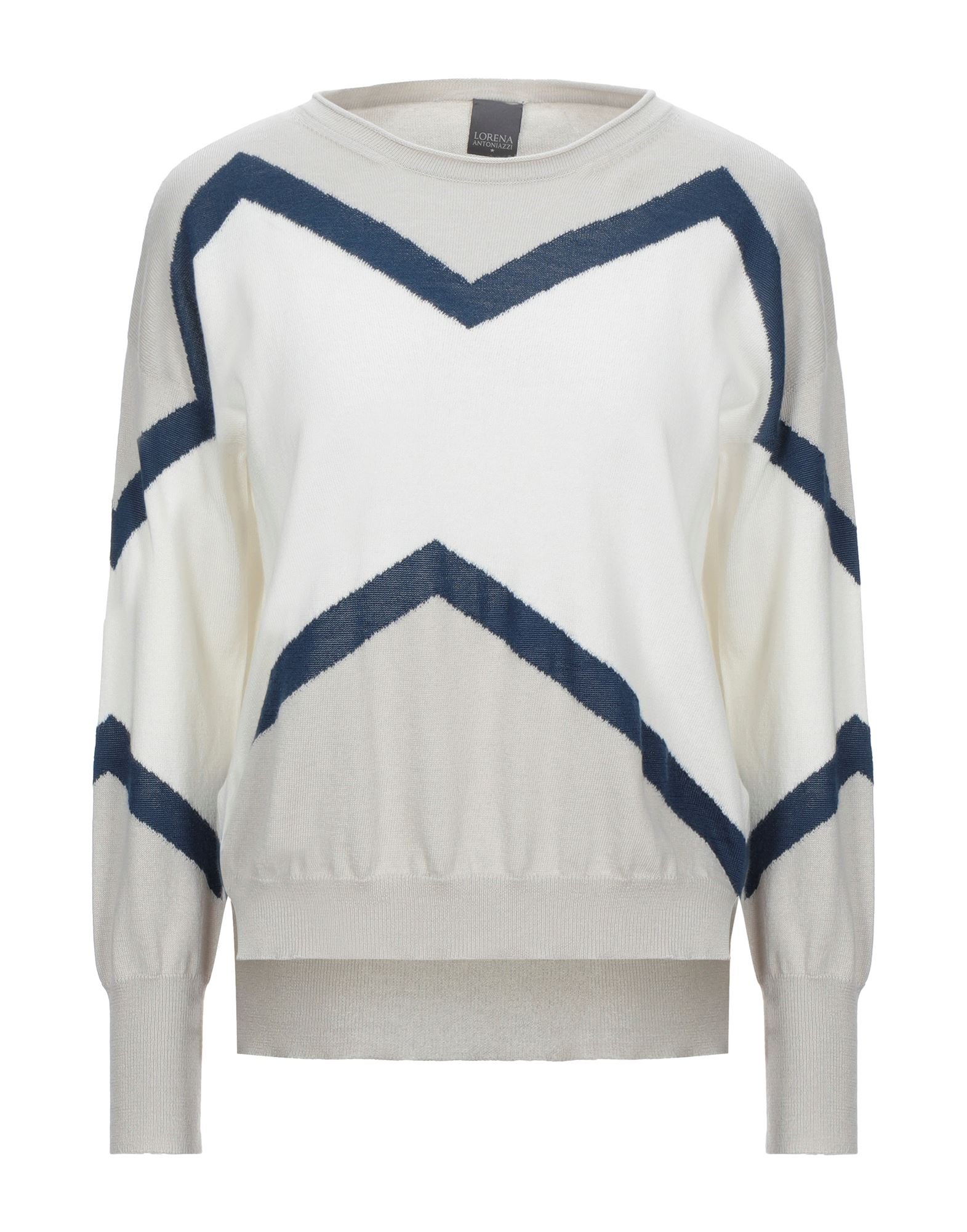 LORENA ANTONIAZZI Sweaters - Item 14104346