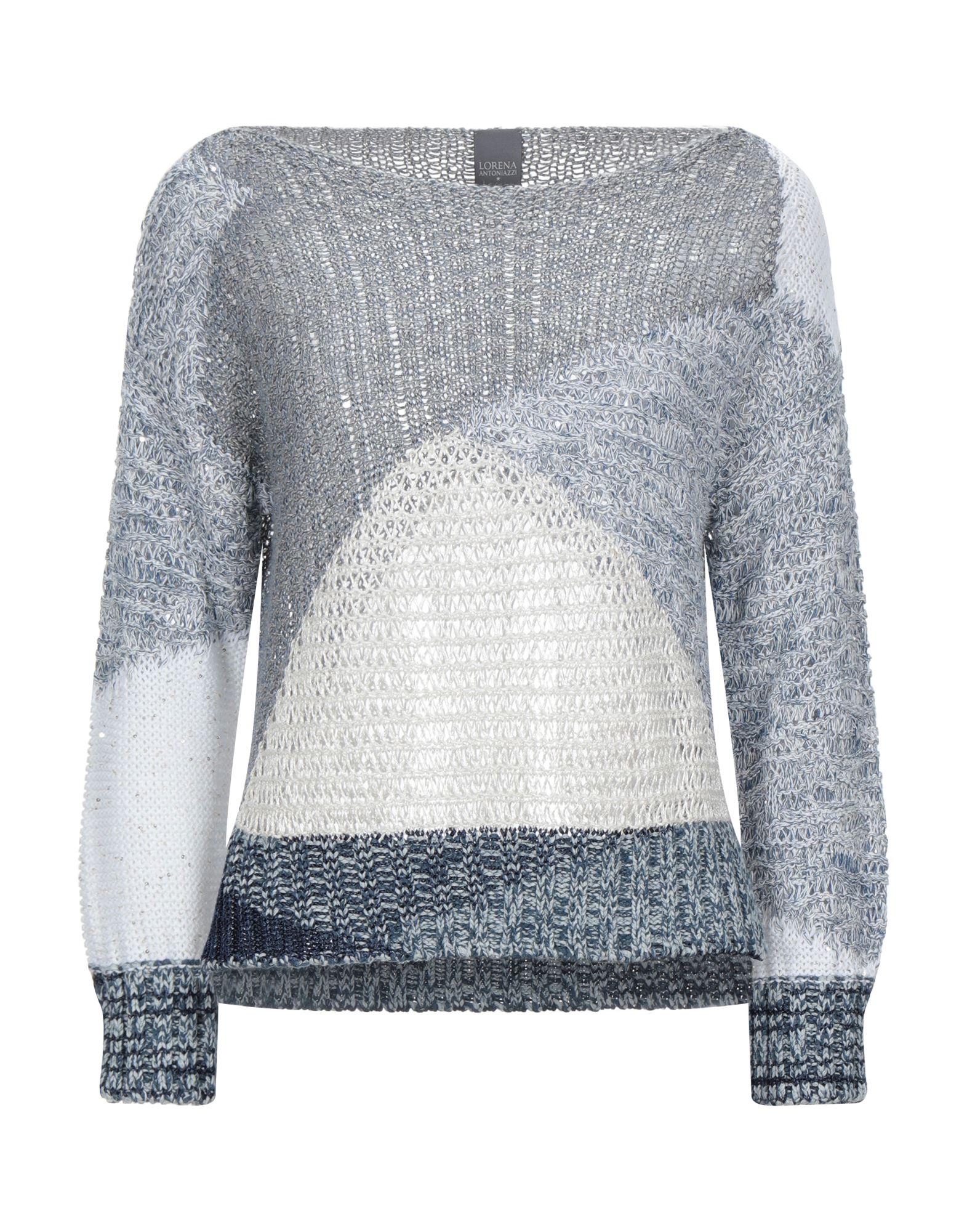 LORENA ANTONIAZZI Sweaters - Item 14104371