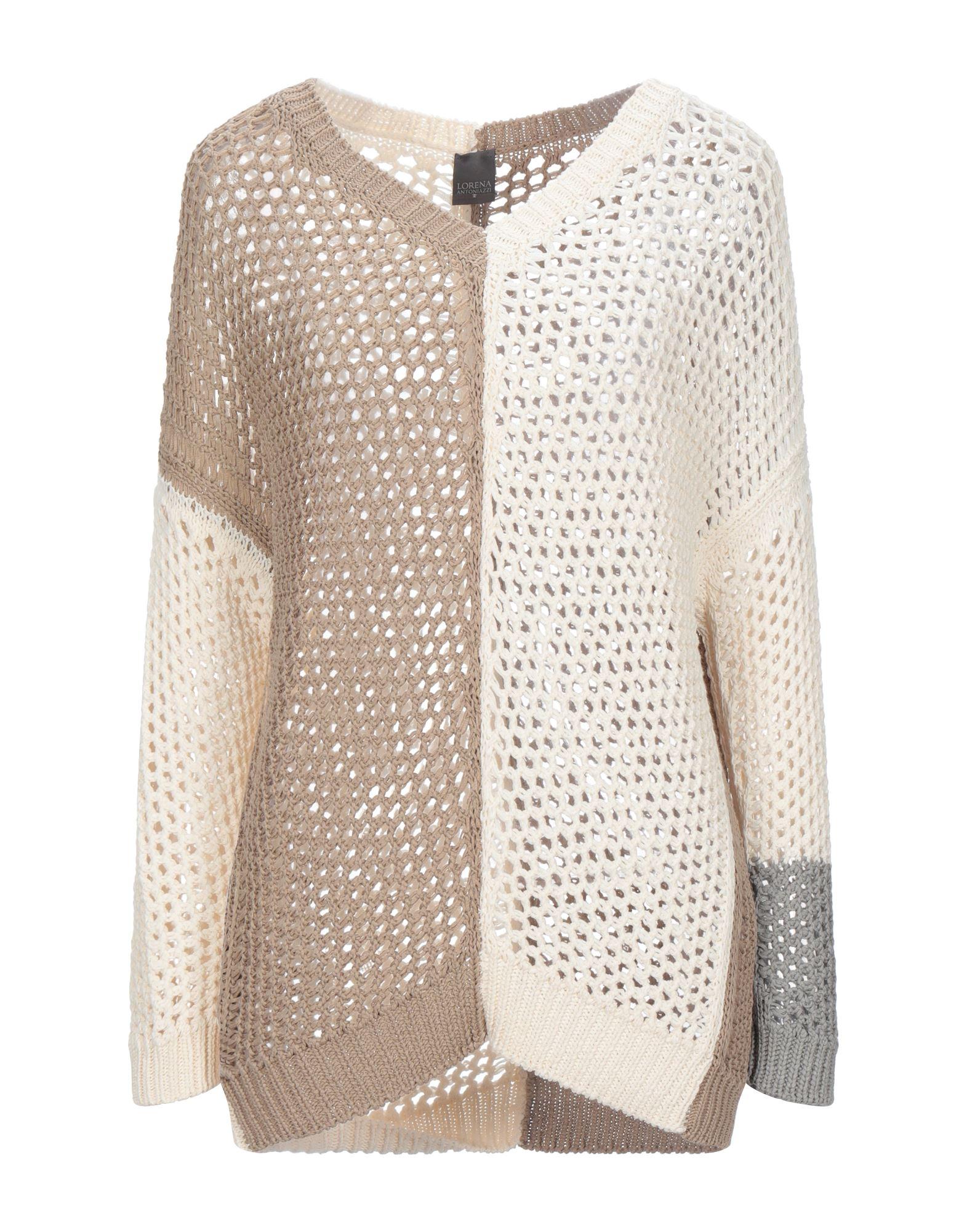 LORENA ANTONIAZZI Sweaters - Item 14104376