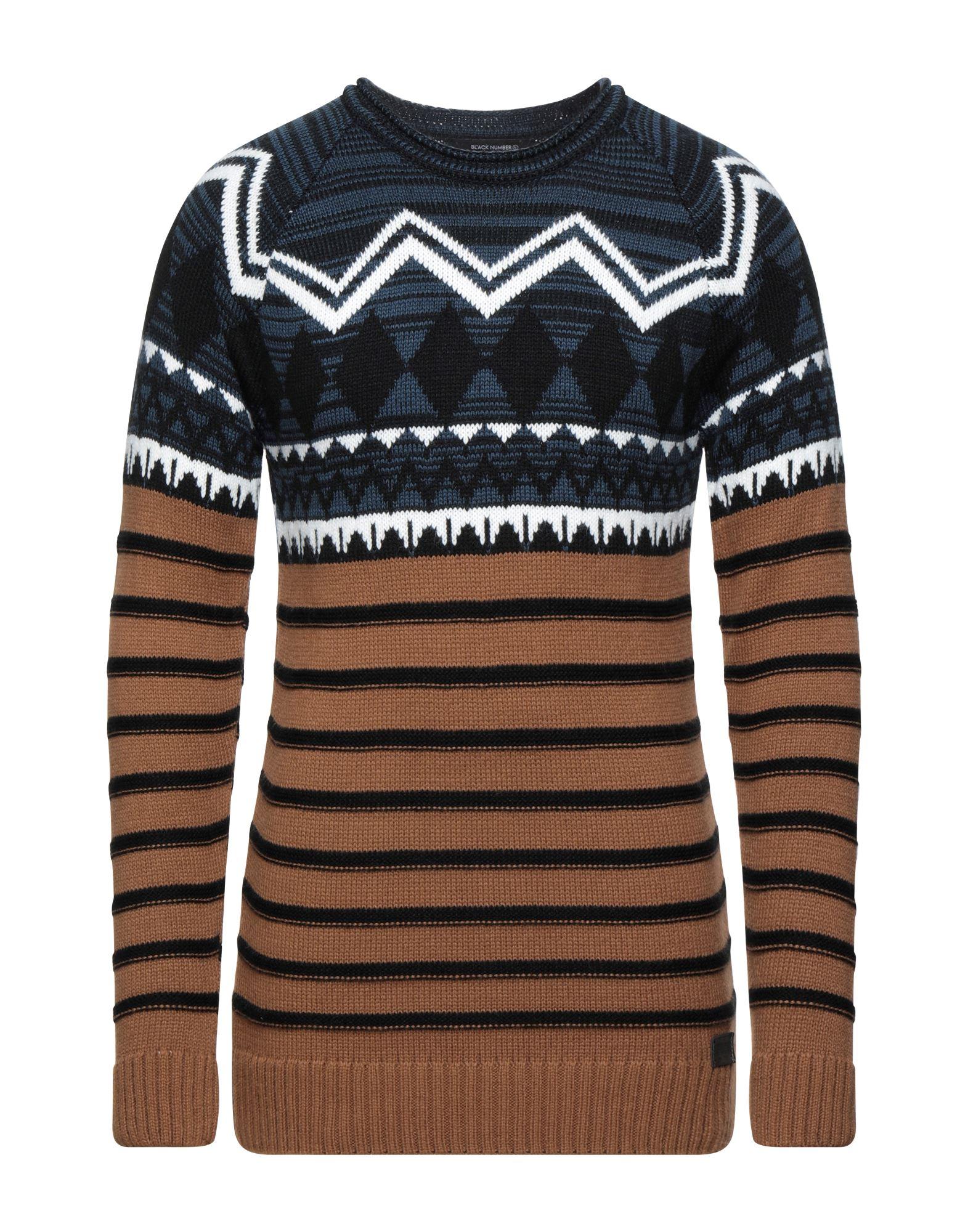 BLACK NUMBER Sweaters - Item 14106265