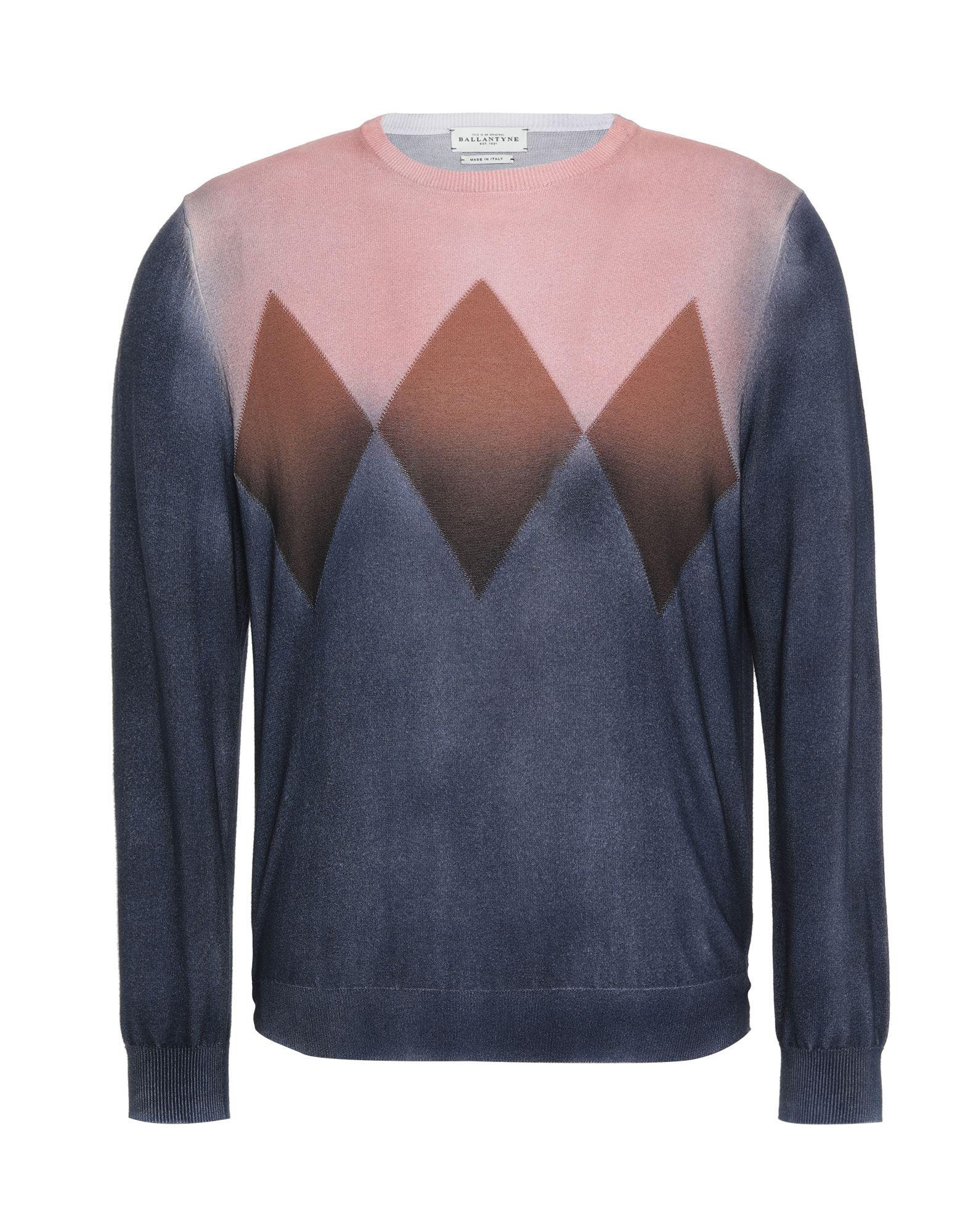 BALLANTYNE Sweaters - Item 14120715