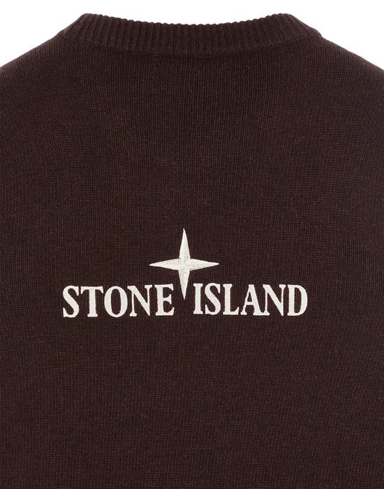 14124860po - 针织衫 STONE ISLAND