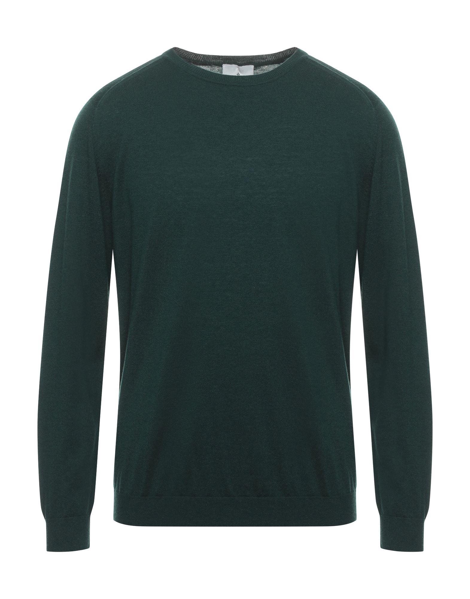 Diktat Sweaters In Green