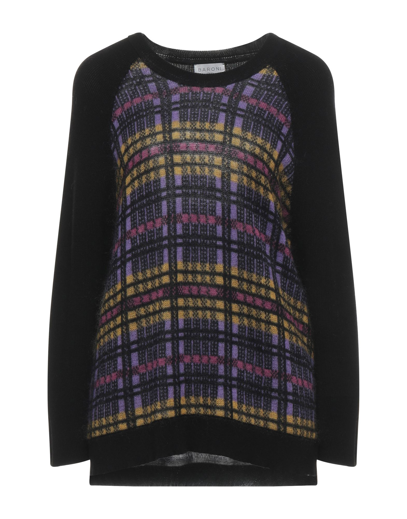 BARONI Свитер roberta puccini by baroni свитер