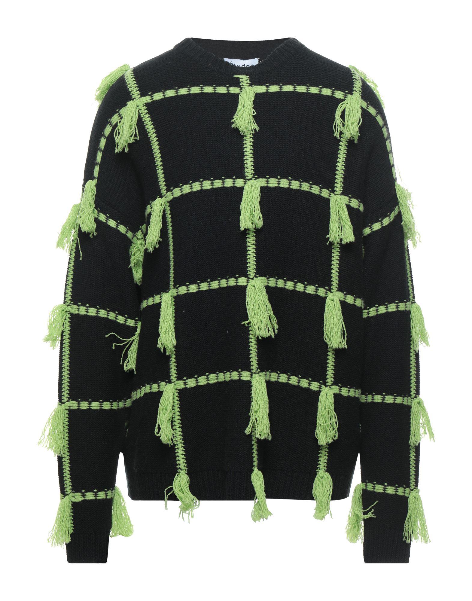 études studio свитер ÉTUDES Свитер