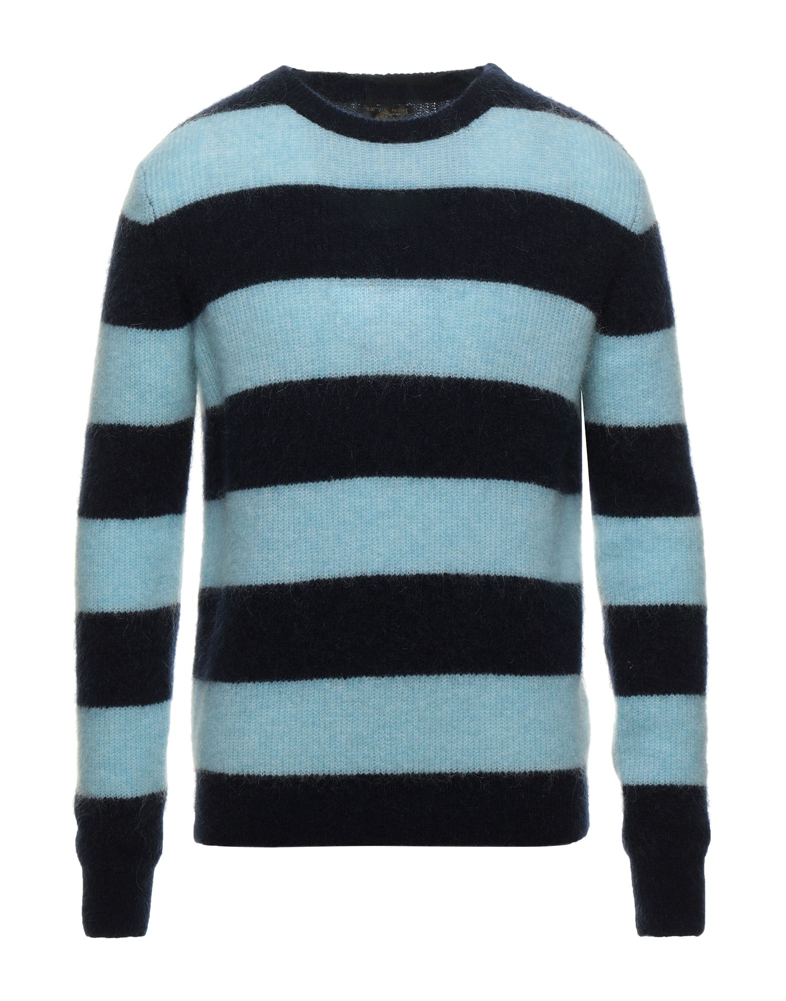Le Mont St Michel Sweaters In Blue