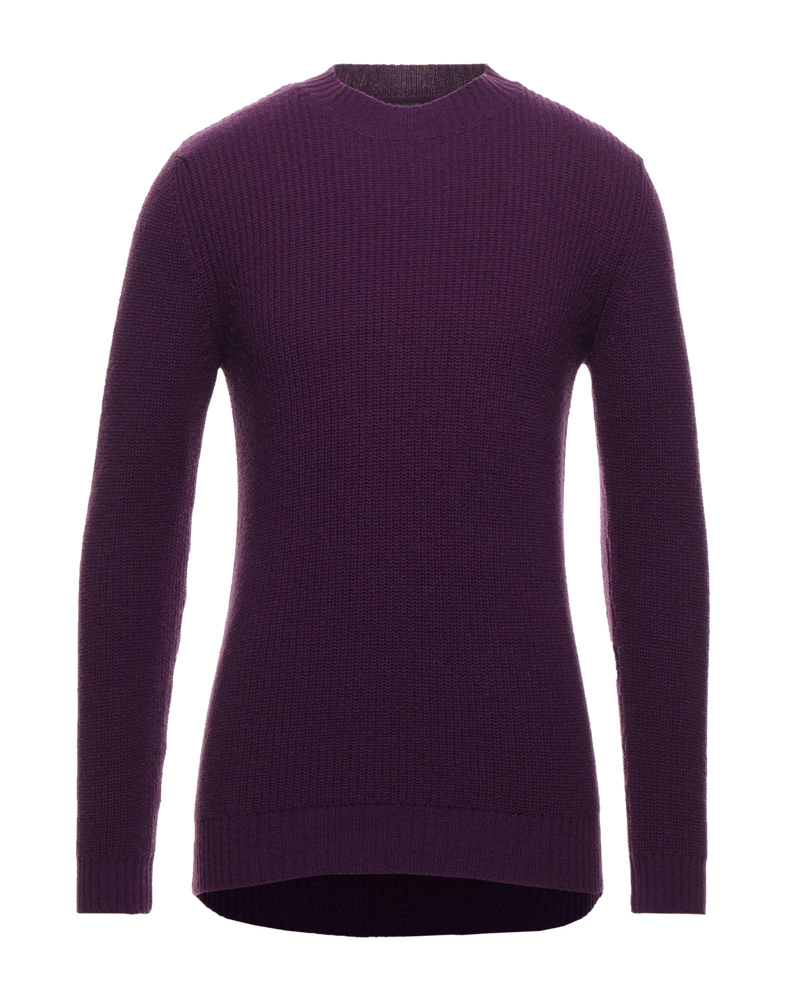 Le Mont St Michel Sweaters In Purple