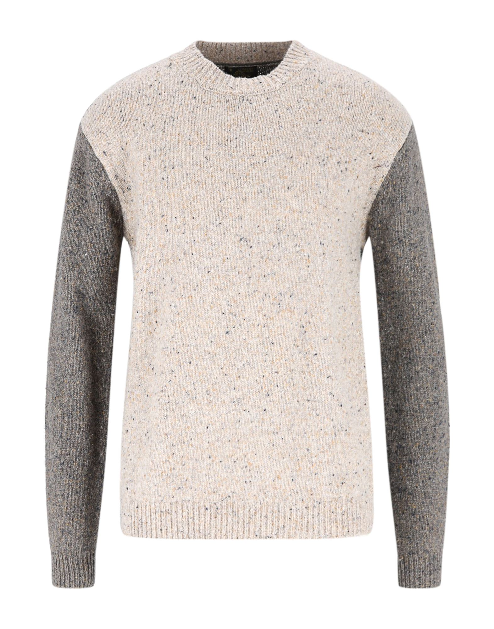 Le Mont St Michel Sweaters In Beige