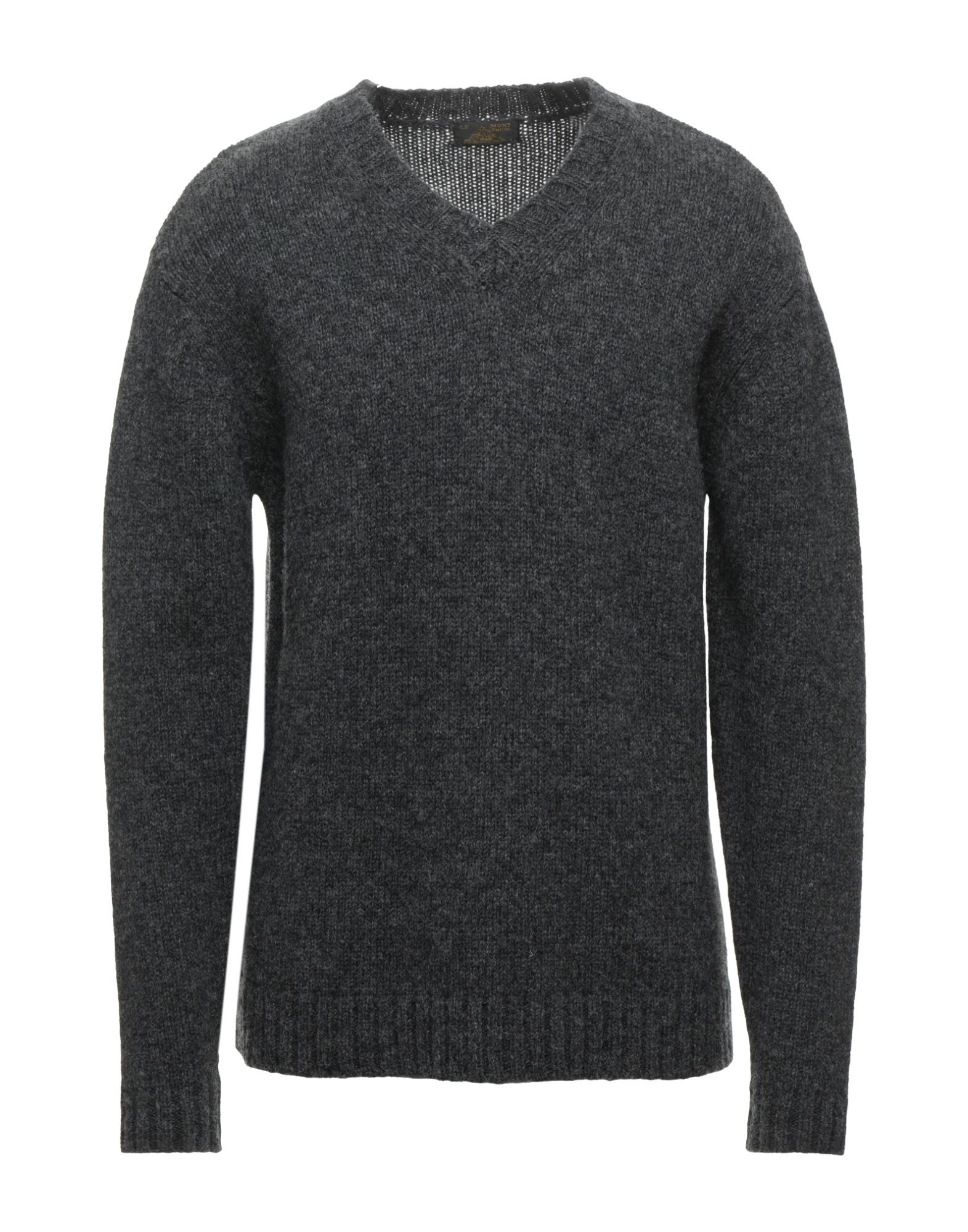 Le Mont St Michel Sweaters In Lead