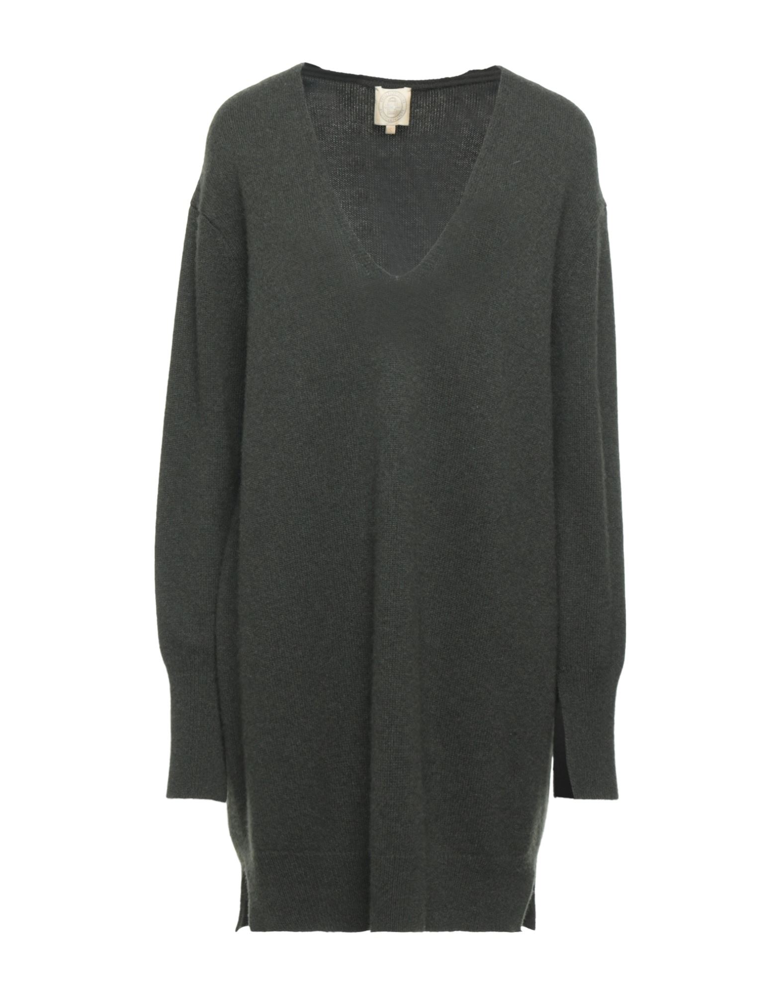 Hotel Particulier Sweaters In Black