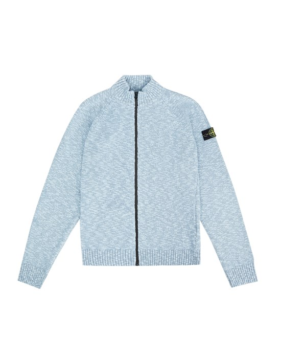 Jersey Hombre 519D3 Front STONE ISLAND TEEN