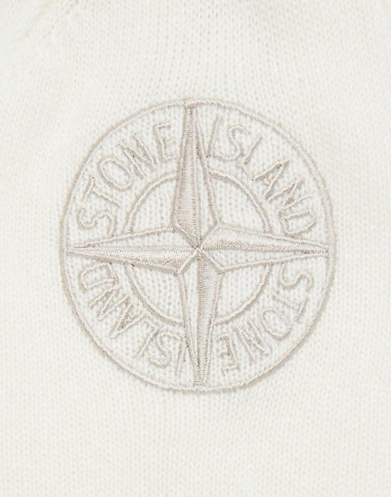 14163335ea - KNITWEAR STONE ISLAND JUNIOR