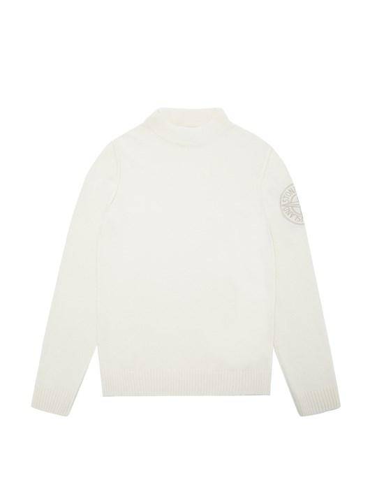 Sweater 508A1 STONE ISLAND JUNIOR - 0