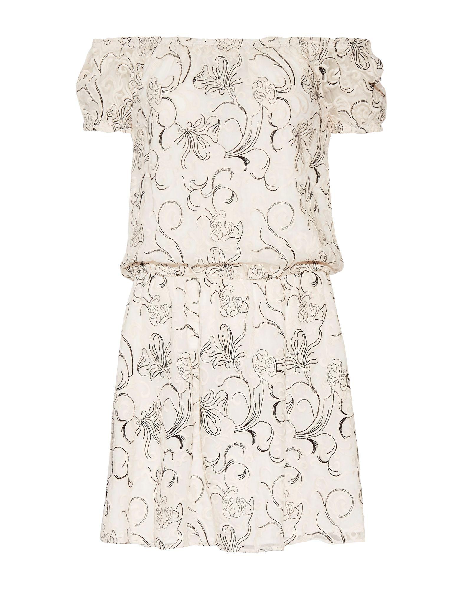 ALICE + OLIVIA Короткое платье