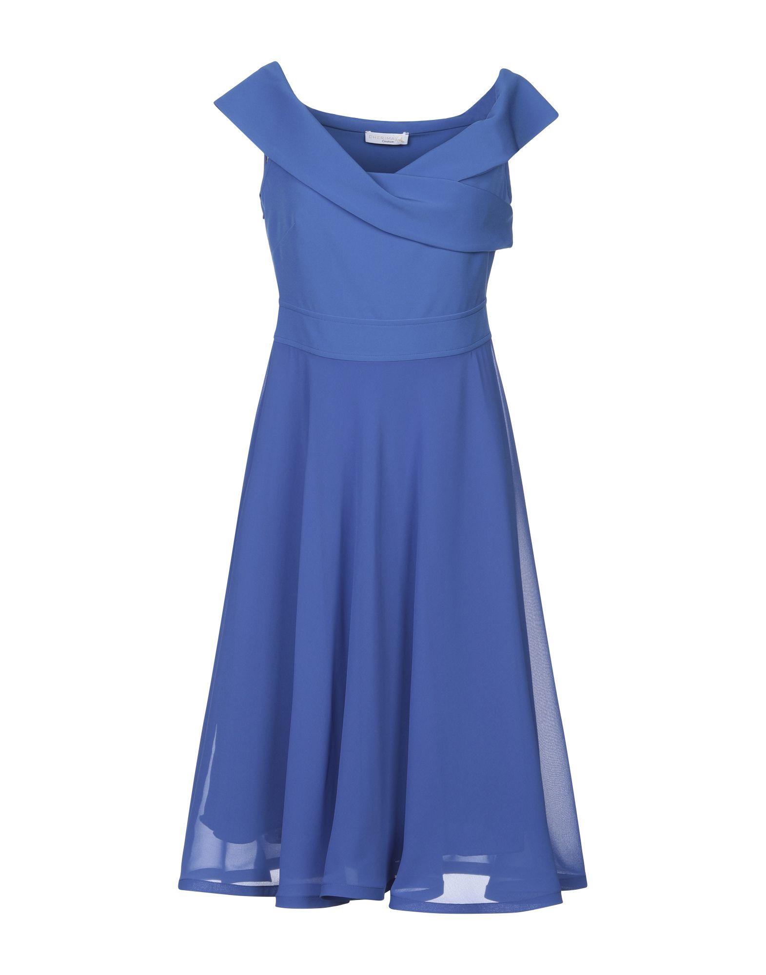 CHERIMAX Платье до колена