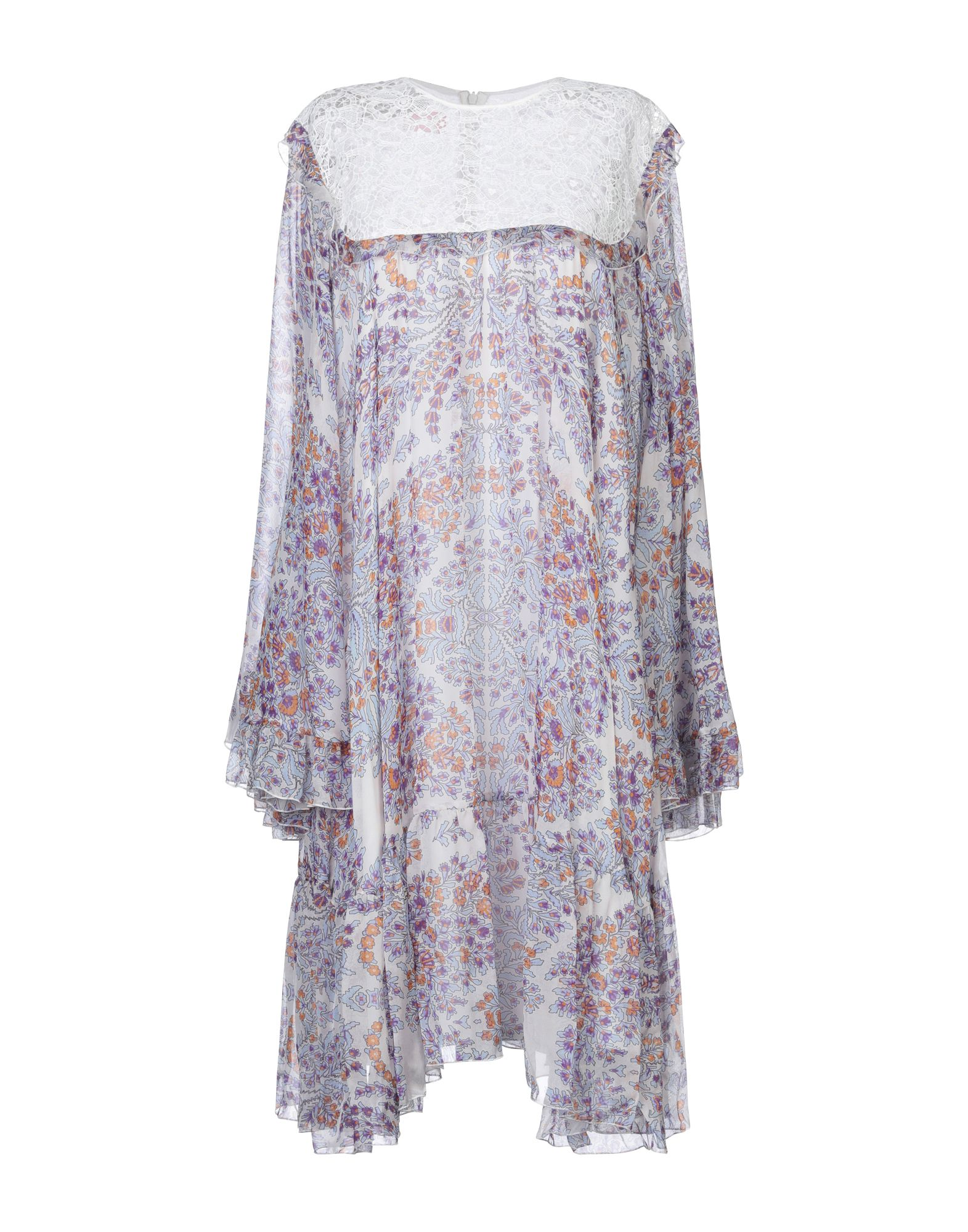 GIAMBA Платье до колена