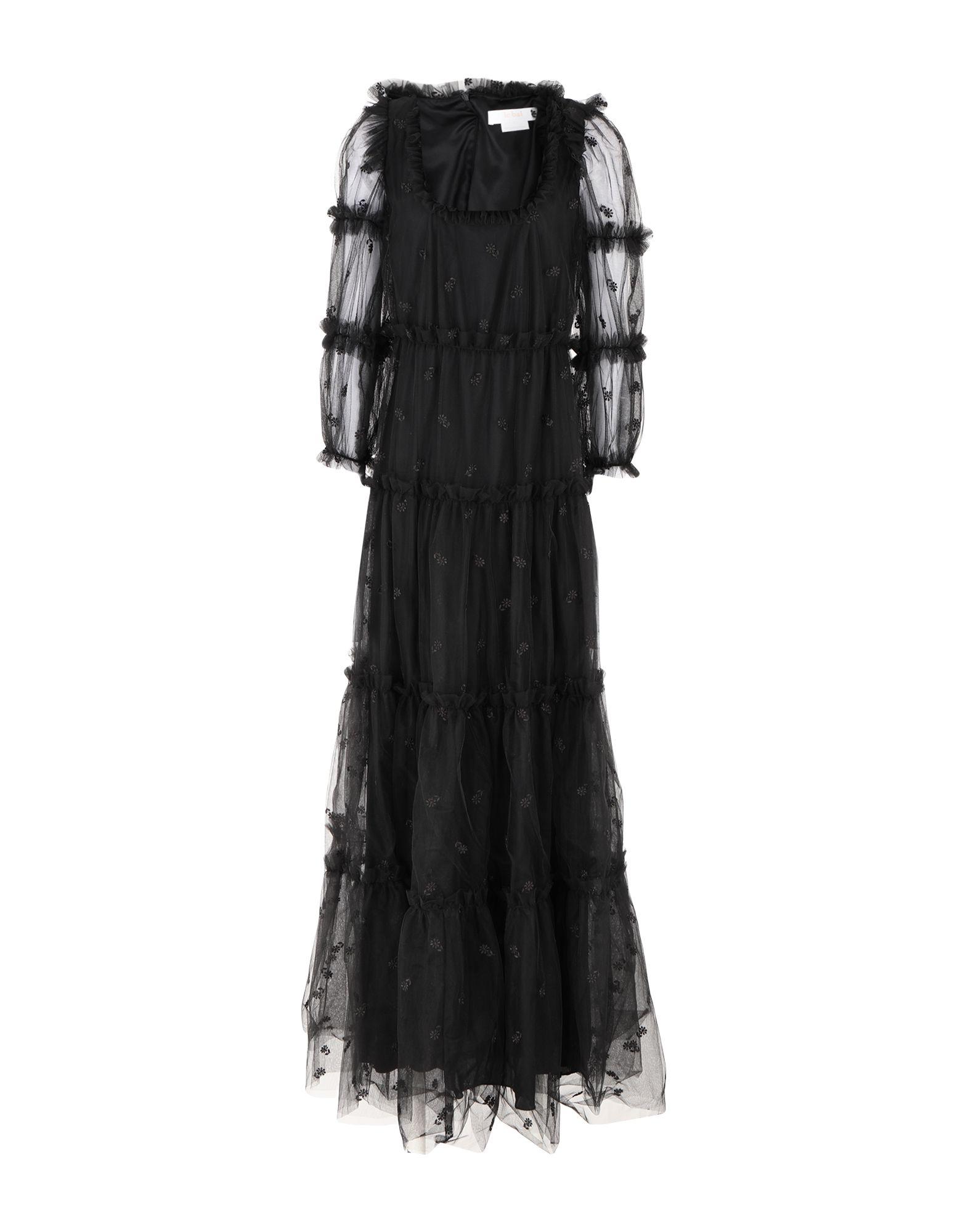 LE BAL TARA JARMON Длинное платье