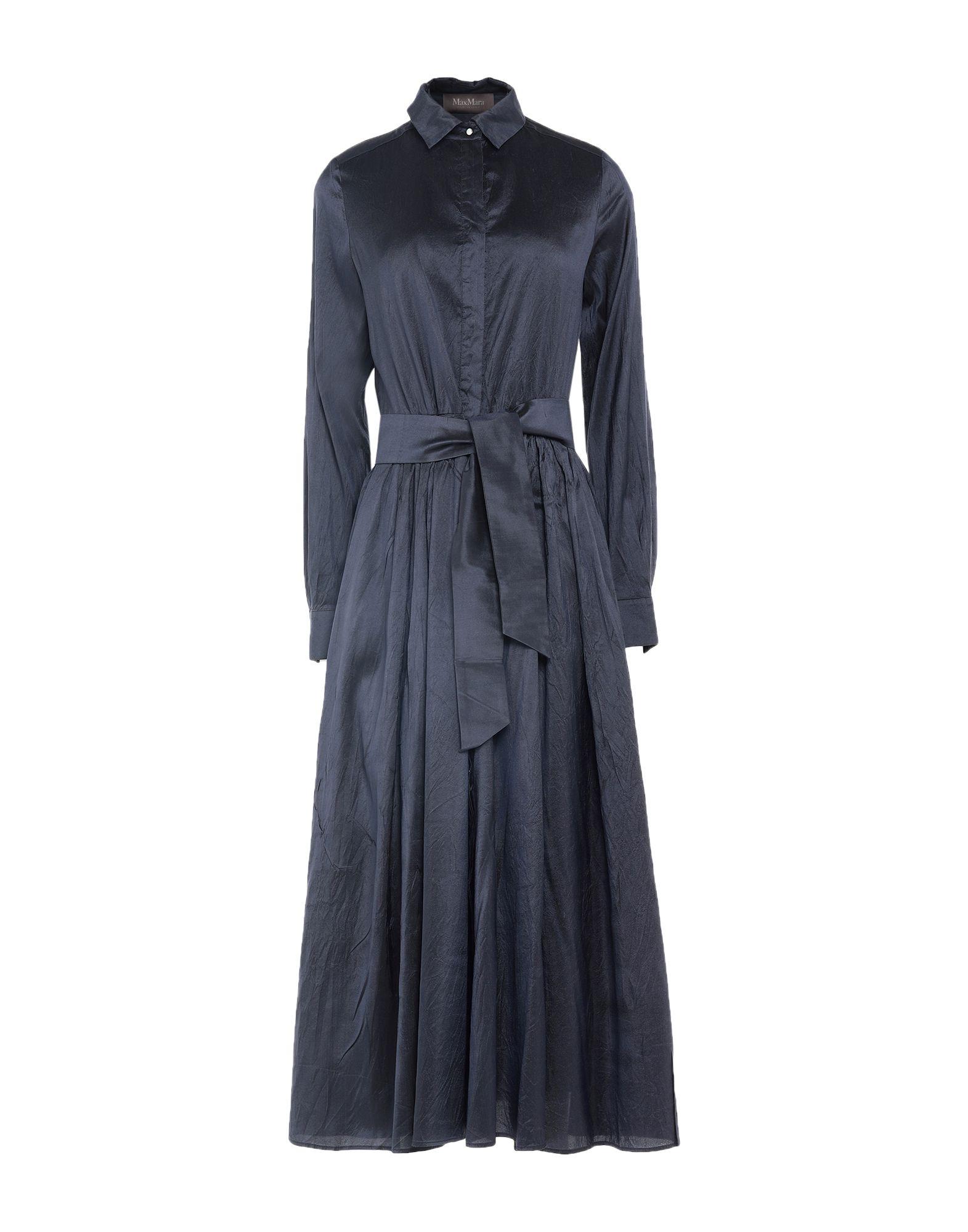 MAX MARA Длинное платье