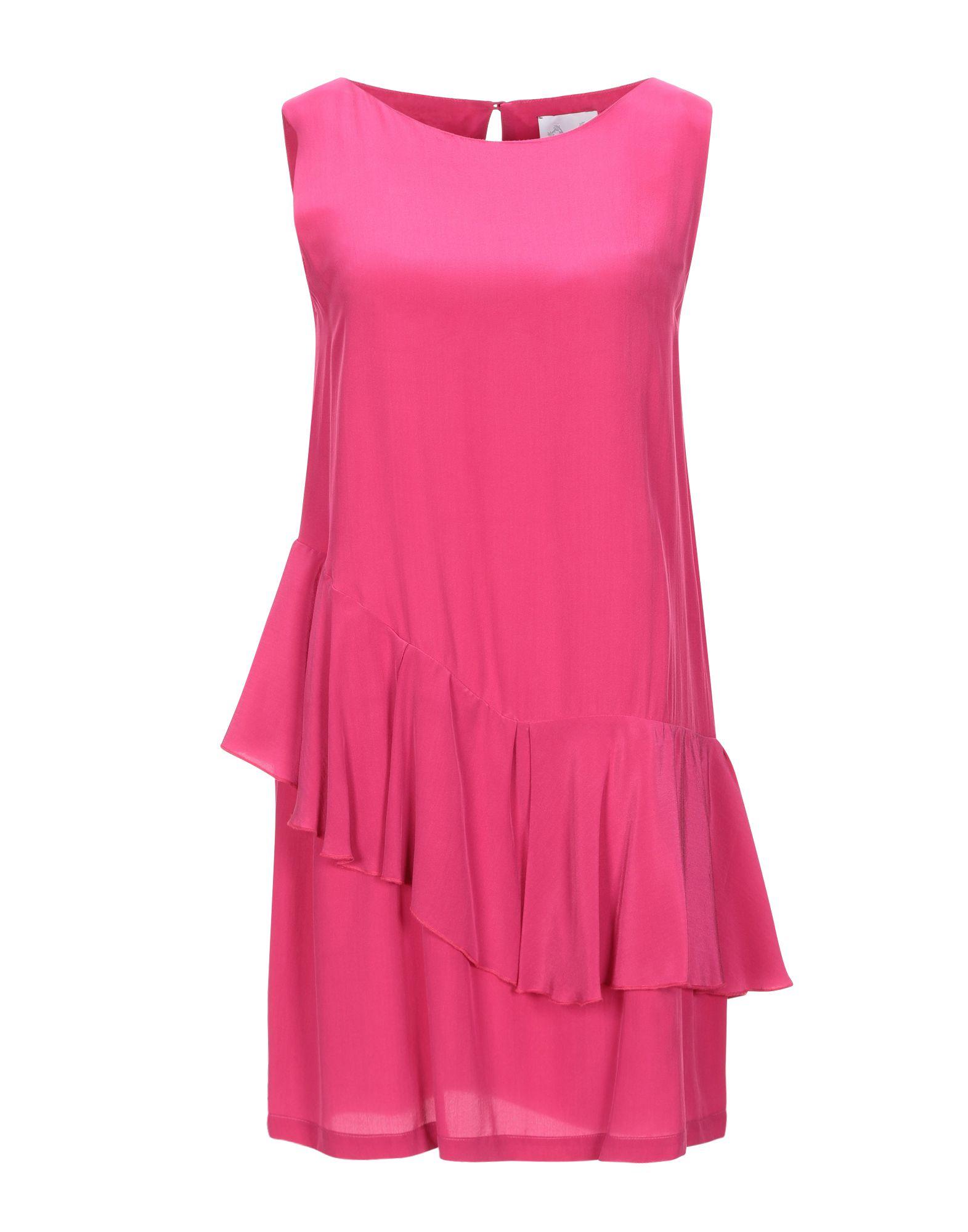SI-JAY Короткое платье