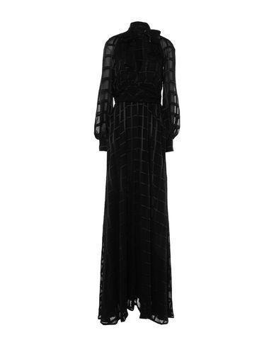 Длинное платье LUCILLE