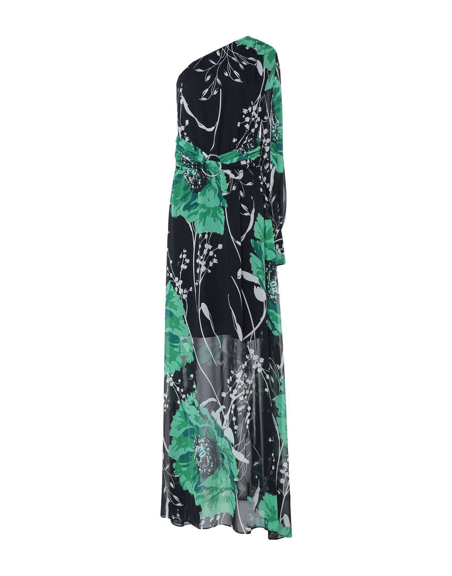 RUBENDELLARICCIA Длинное платье