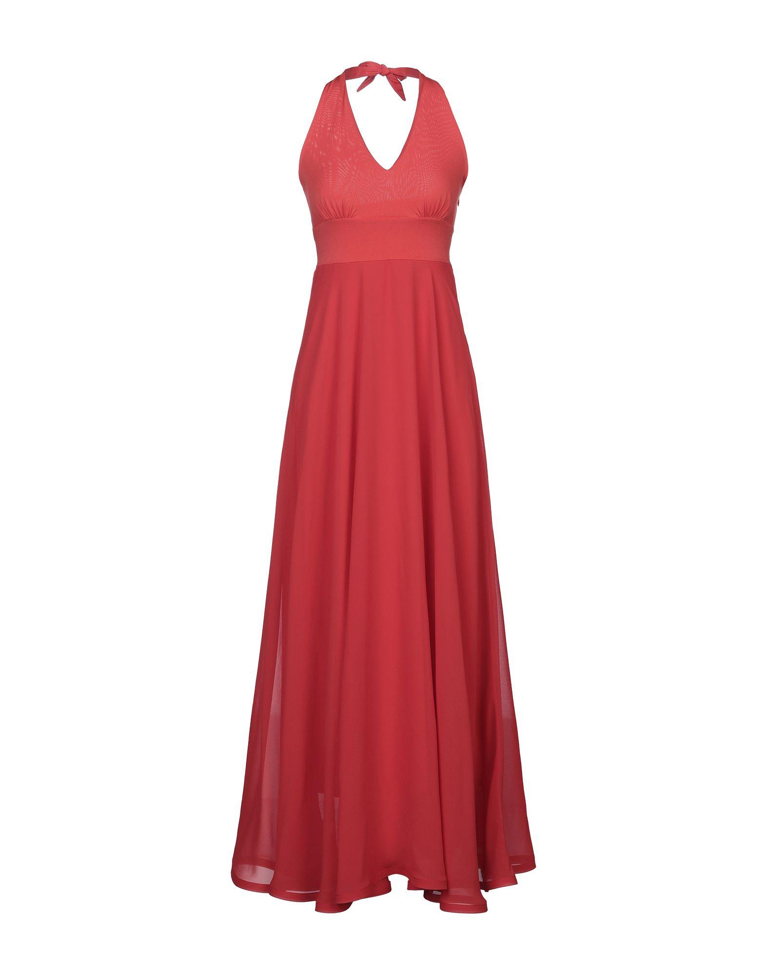 CHERIMAX Длинное платье