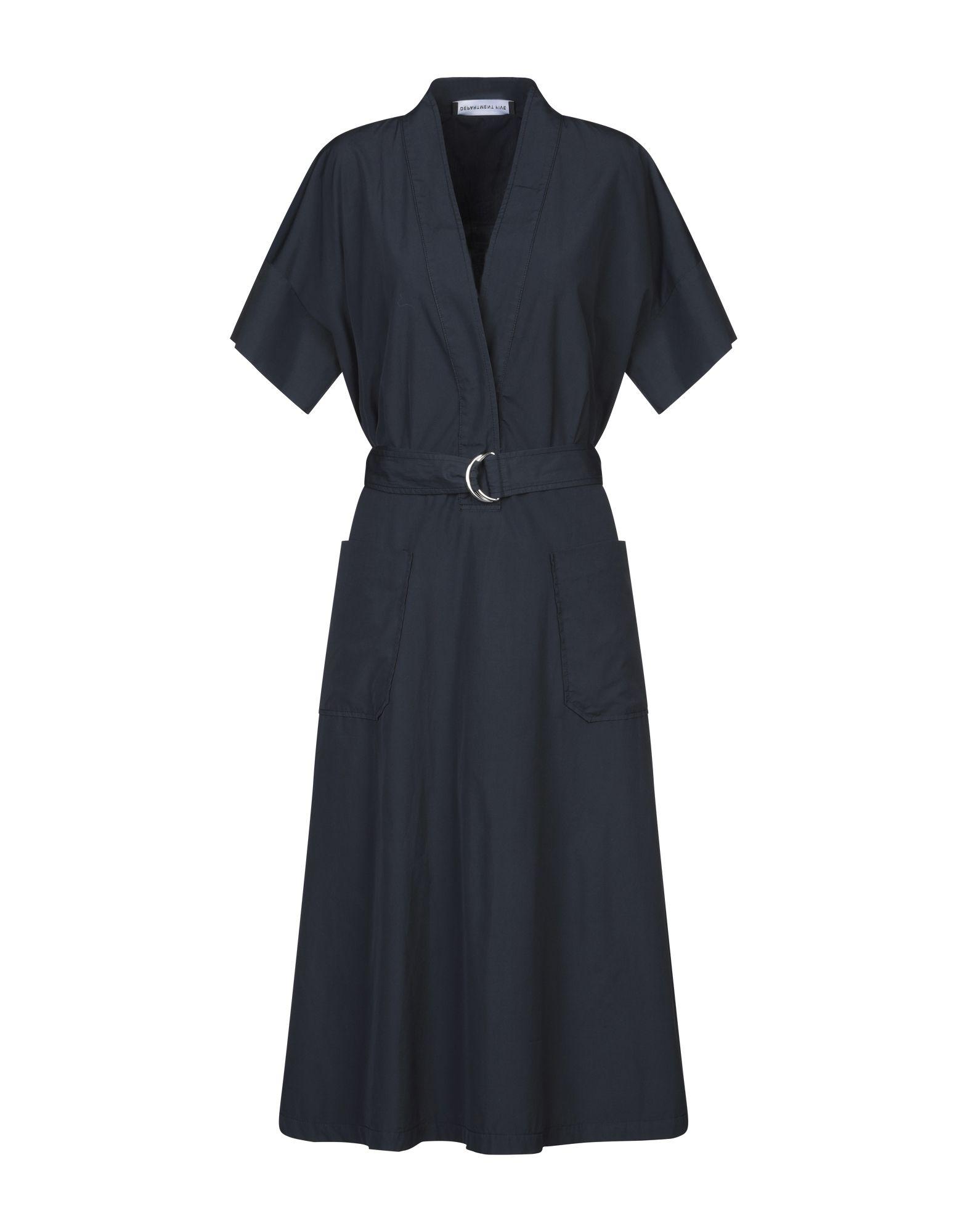 DEPARTMENT 5 Платье длиной 3/4