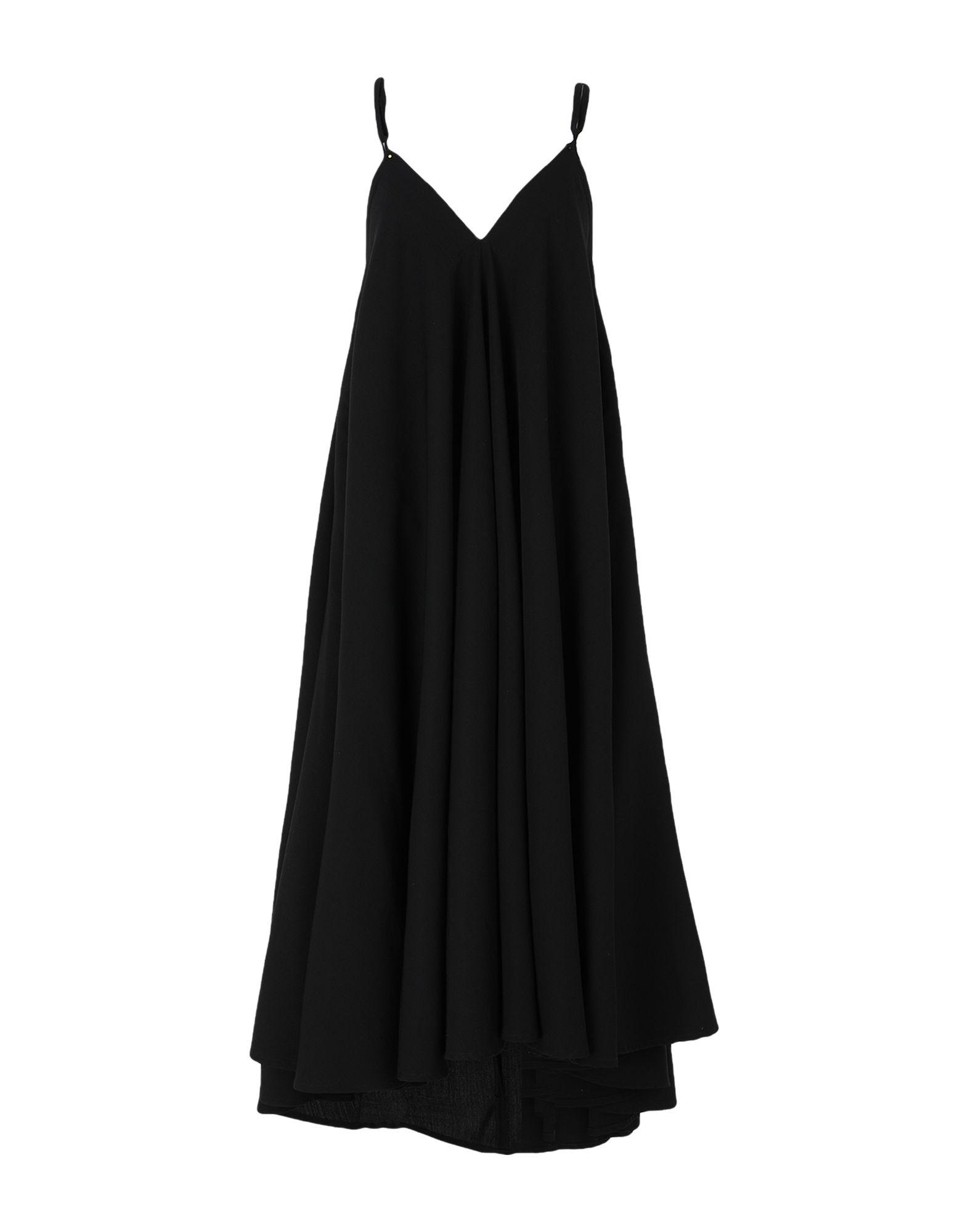 LIMI FEU Длинное платье
