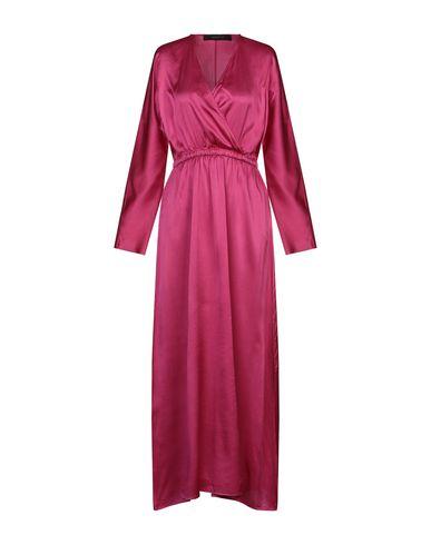 Длинное платье Federica Tosi