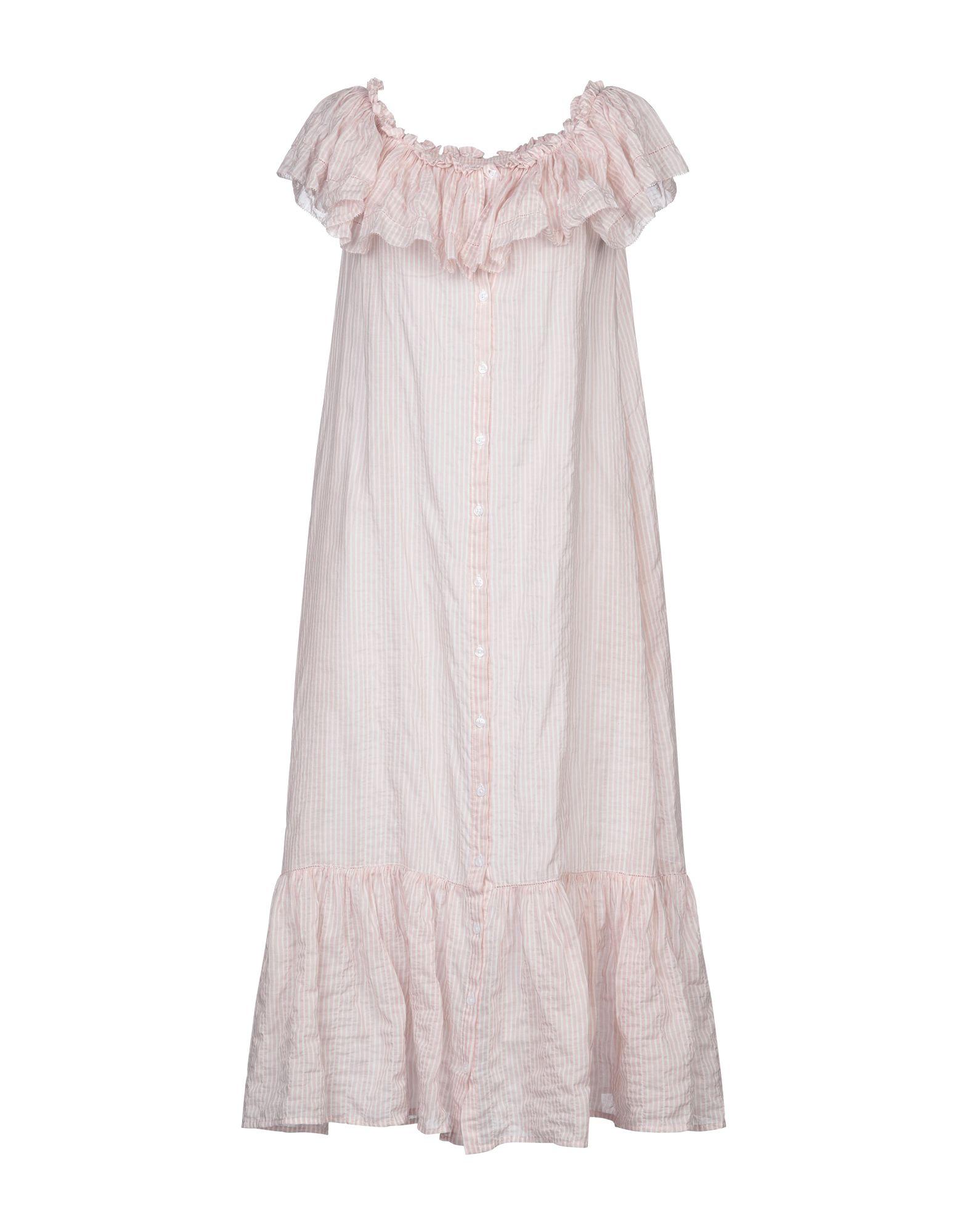 LISA MARIE FERNANDEZ Платье длиной 3/4