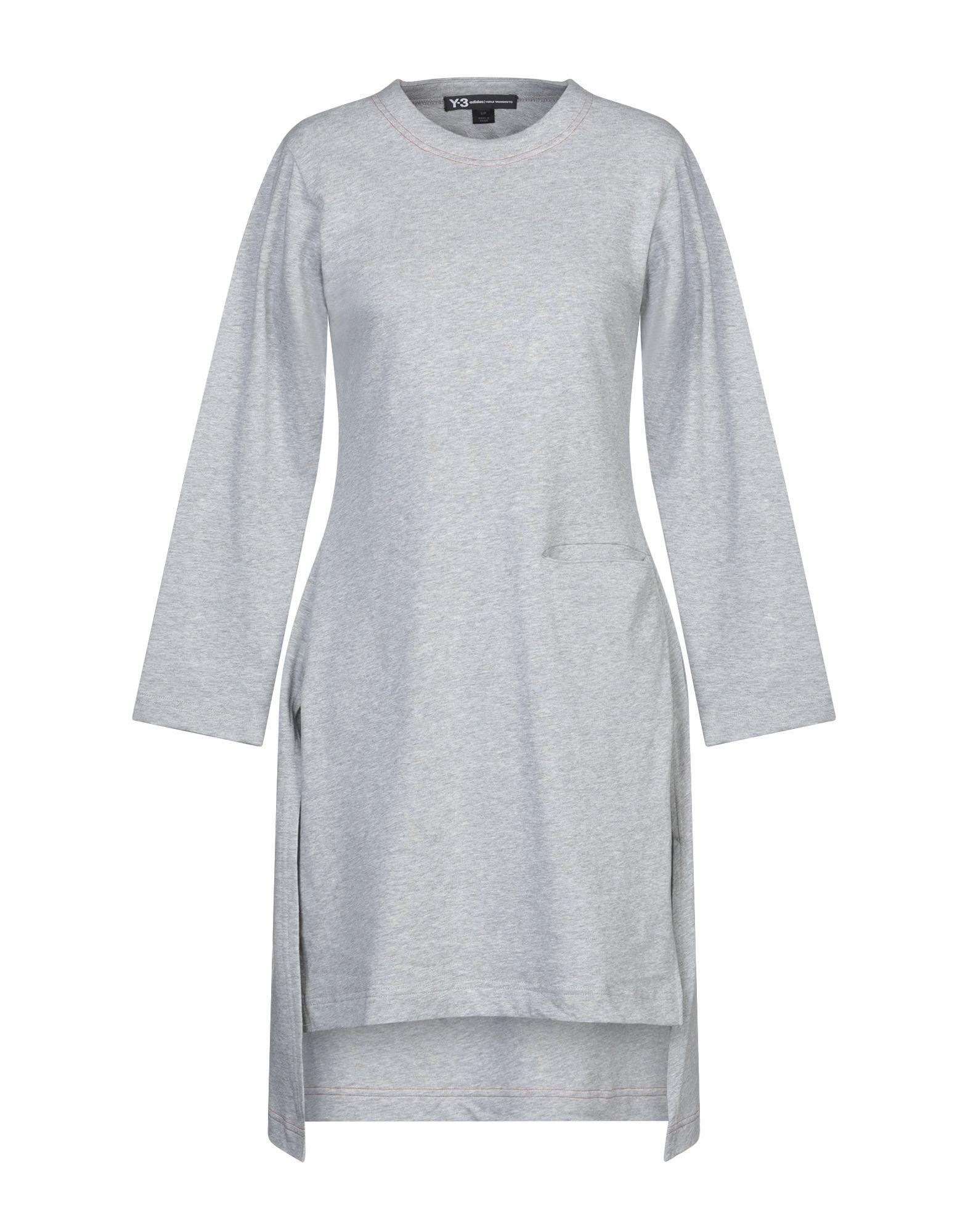 Y-3 Платье до колена