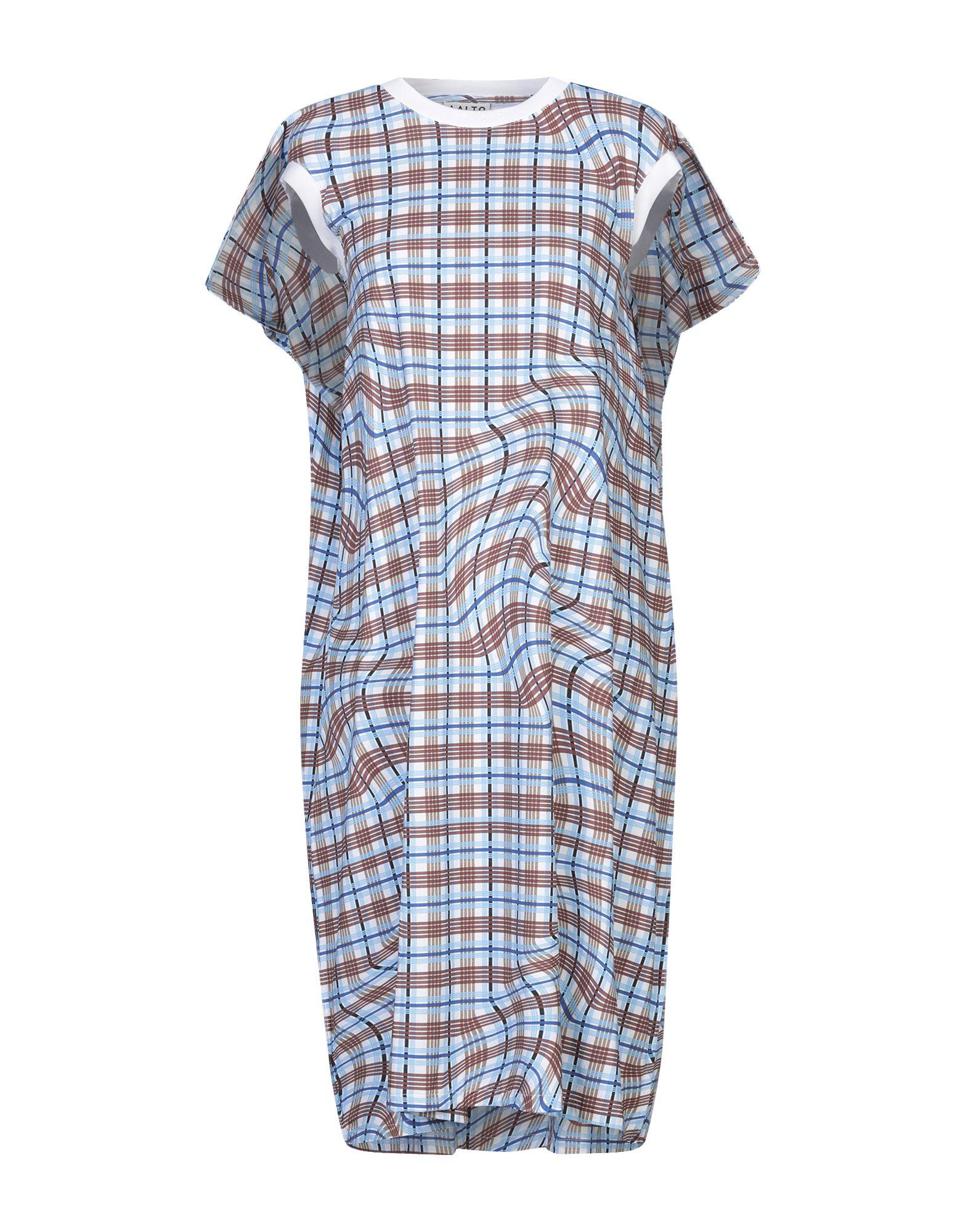 AALTO Платье до колена
