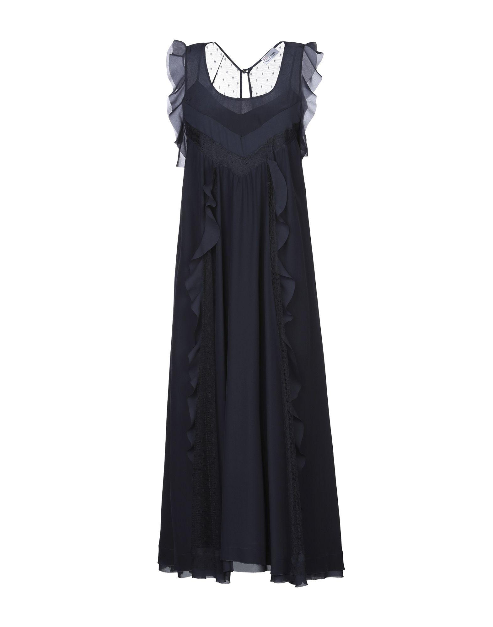 REDValentino Платье длиной 3/4
