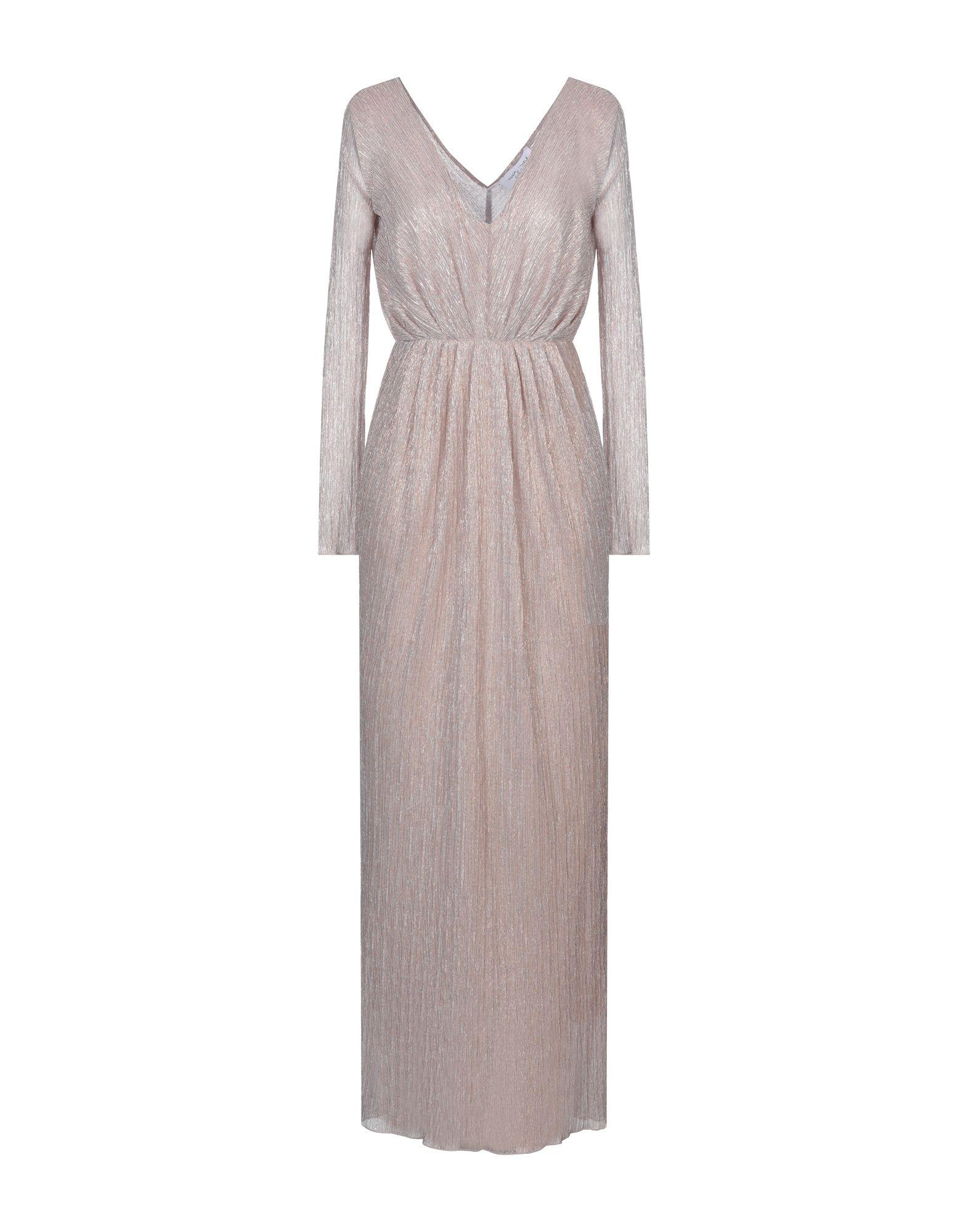 ANNA RACHELE Длинное платье