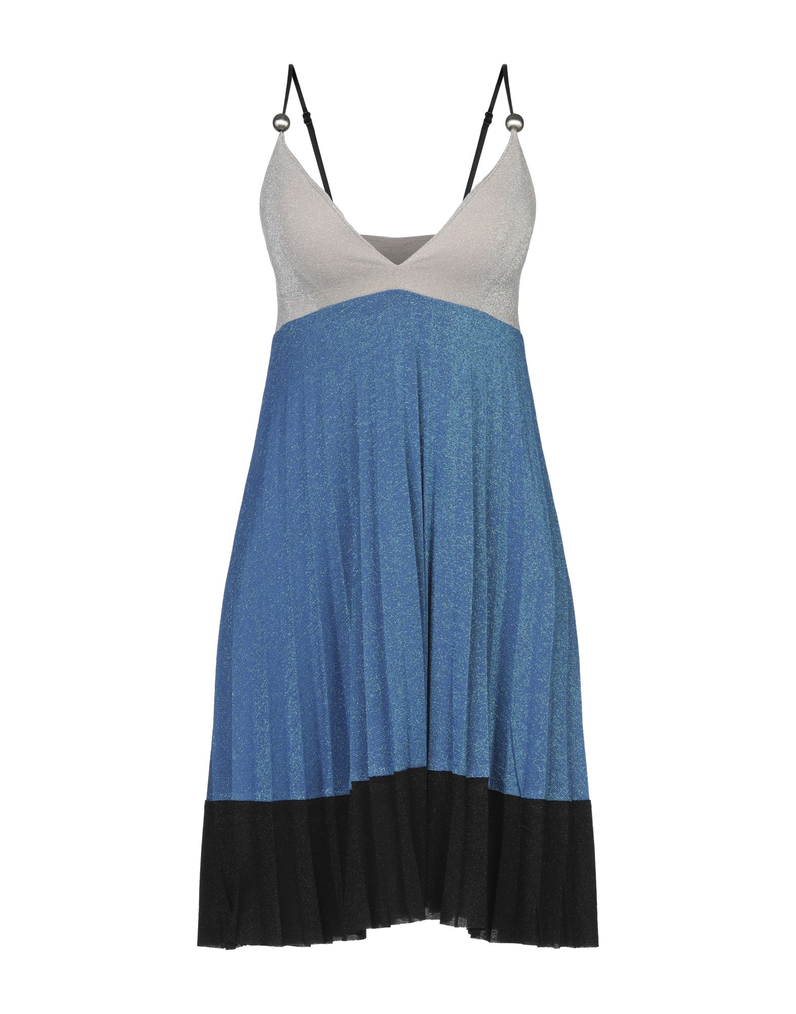CELEBRITIES TRICOT Короткое платье