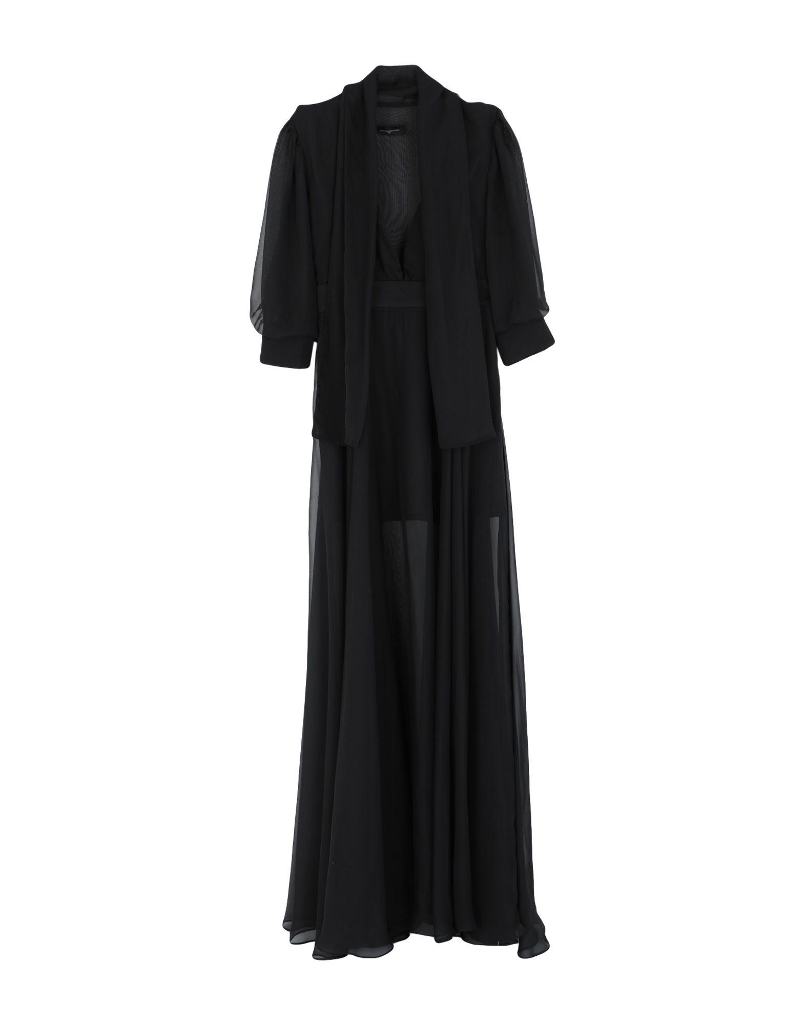 LES BOURDELLES DES GARÇONS Длинное платье