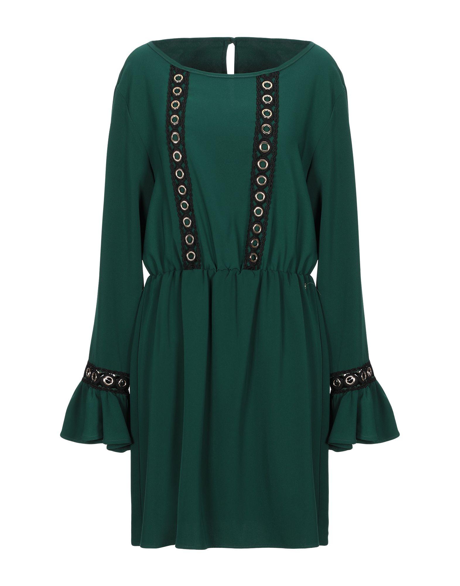 FLY GIRL Короткое платье