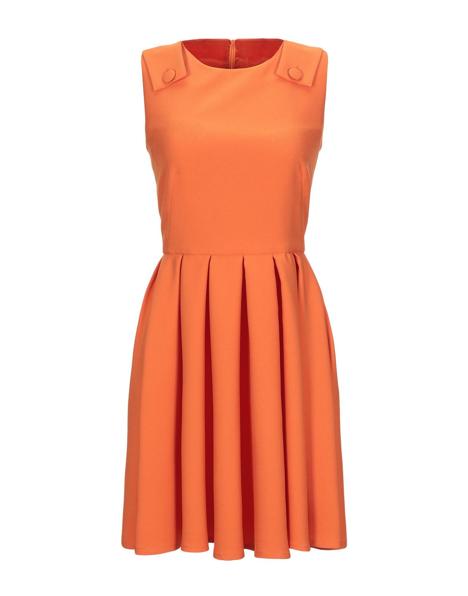 TA MO Короткое платье