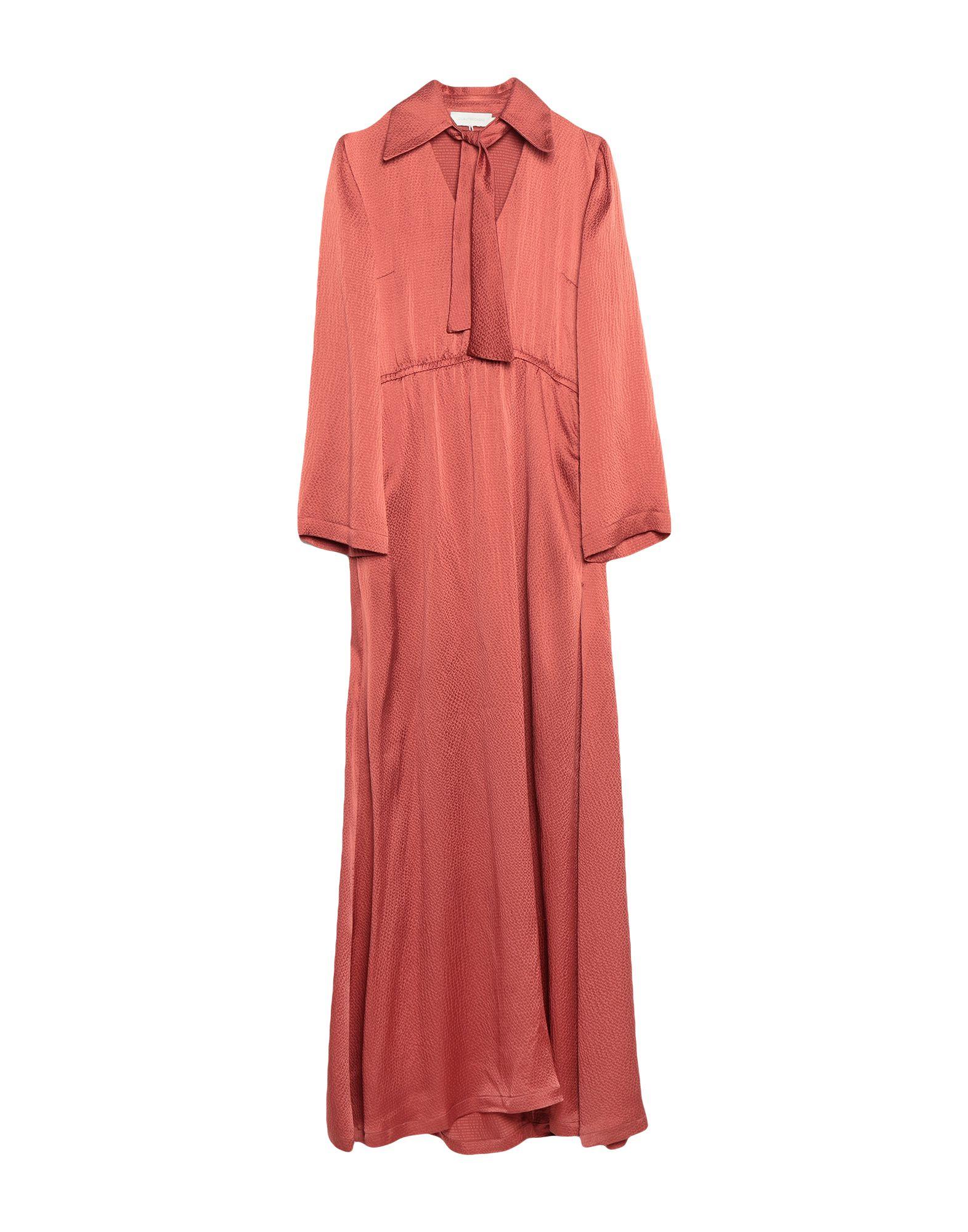 L' AUTRE CHOSE Длинное платье