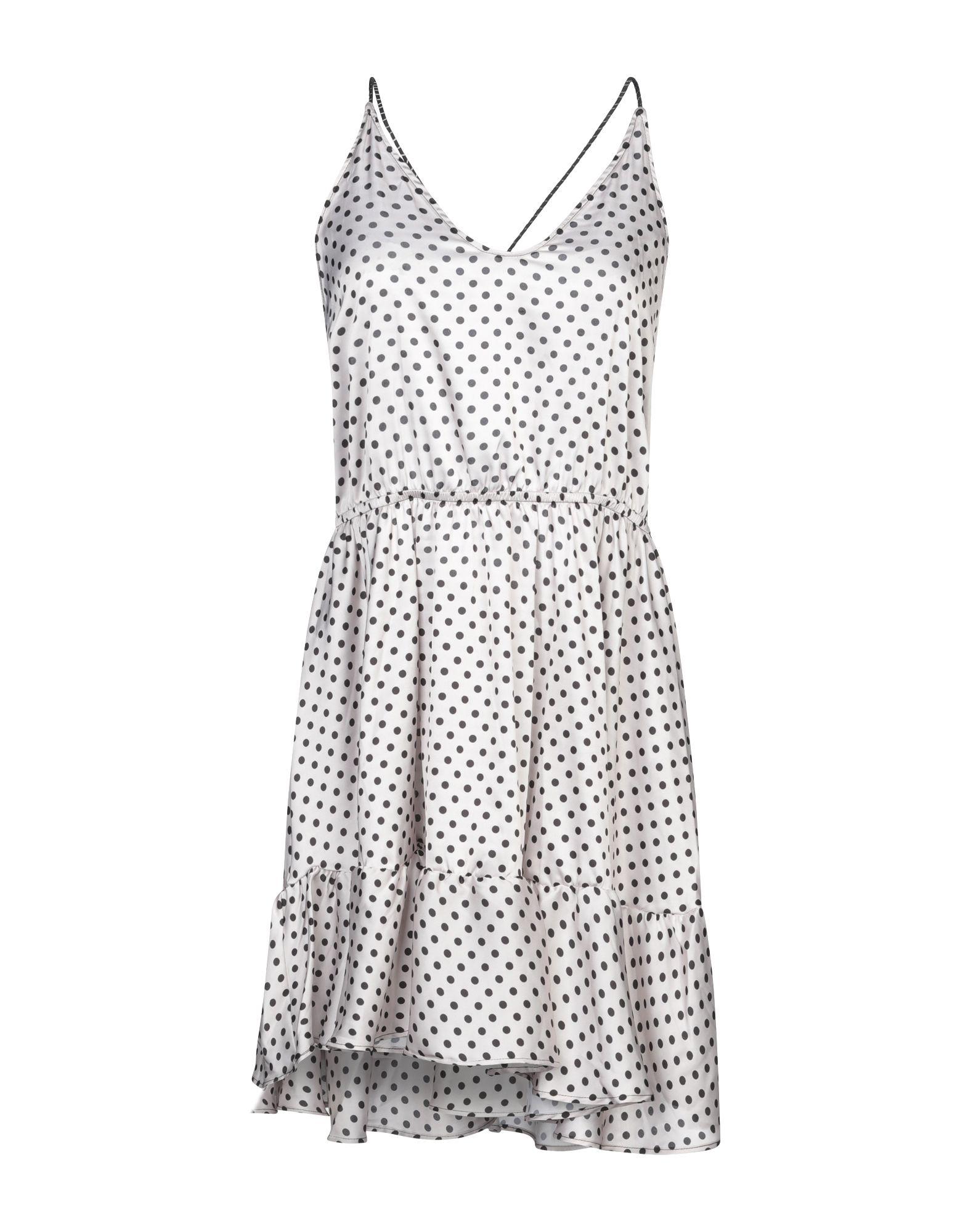 F**K PROJECT Короткое платье