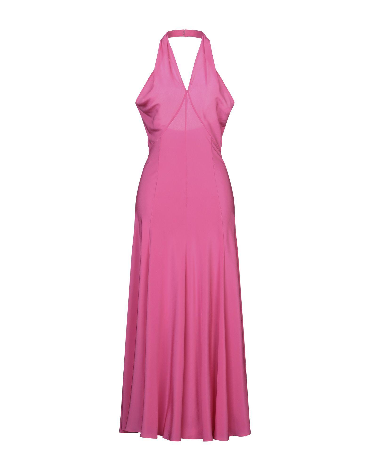 ASPESI Длинное платье