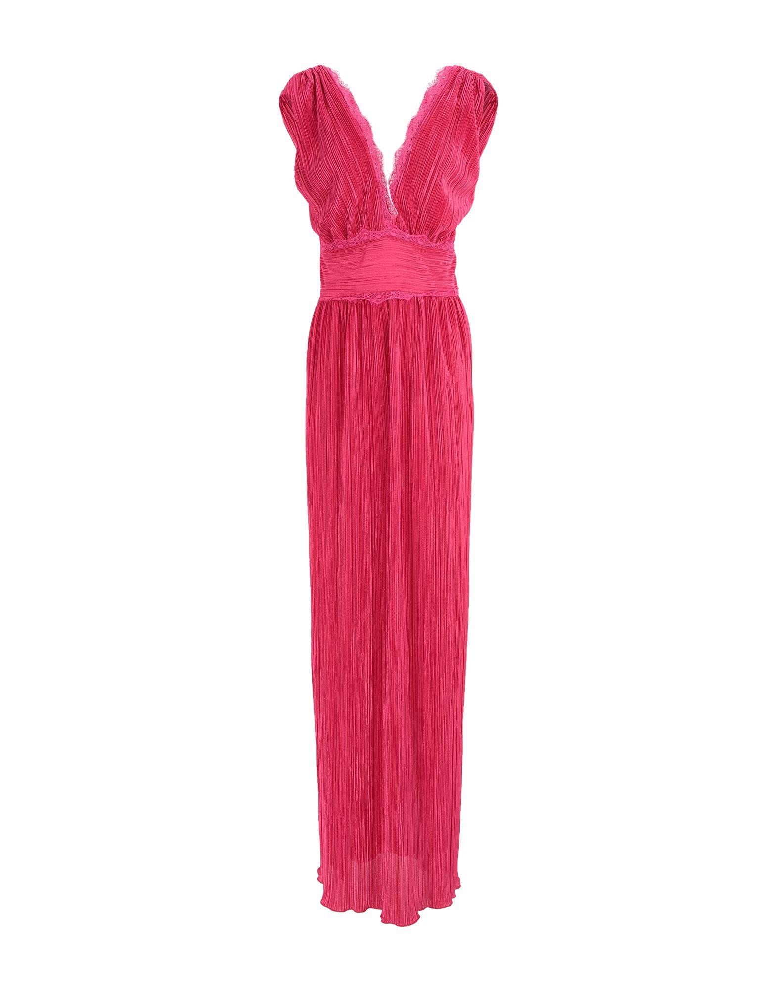 LOUXURY Длинное платье