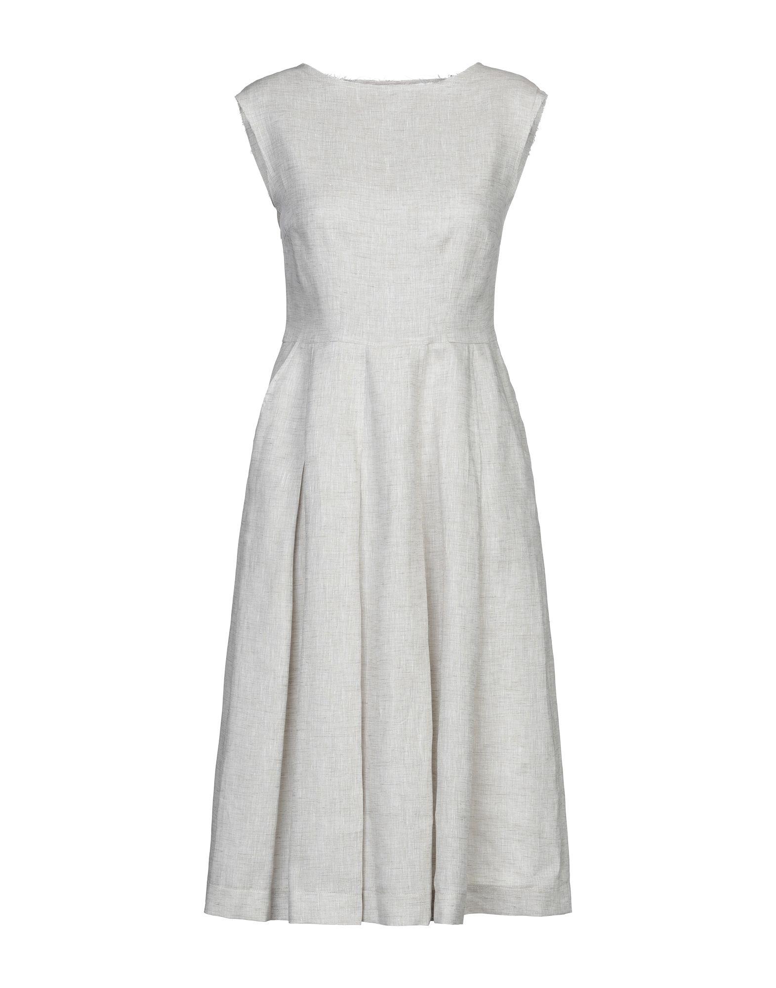 ANNECLAIRE Платье до колена