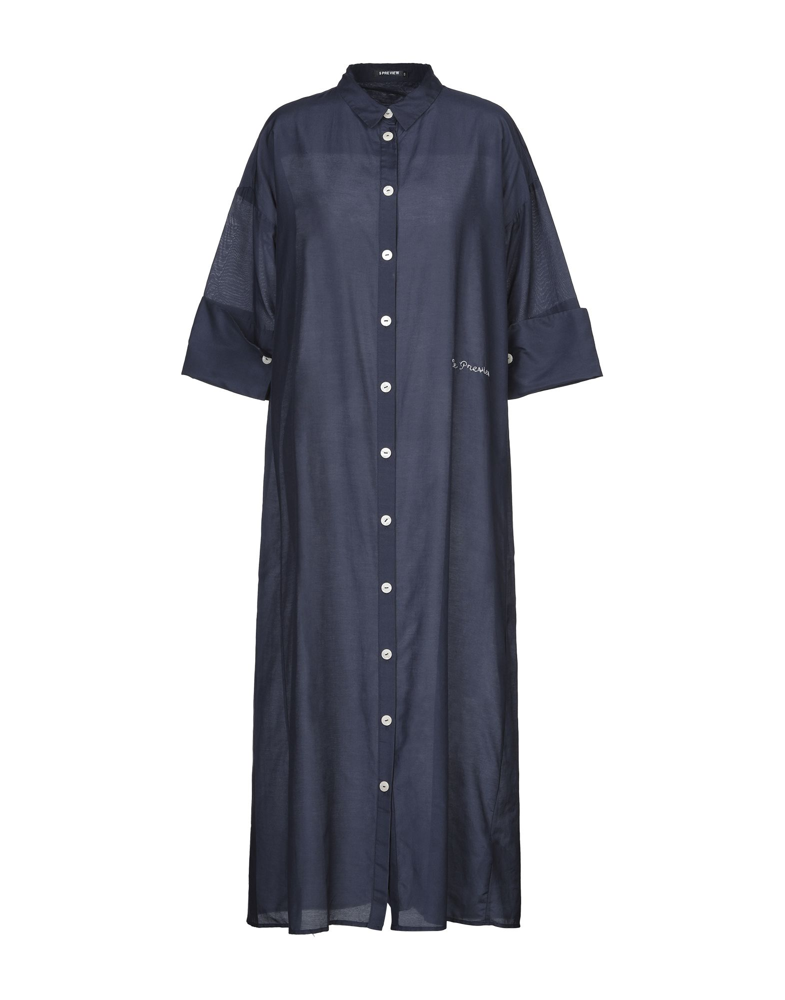 5PREVIEW Платье длиной 3/4 5preview платье длиной 3 4